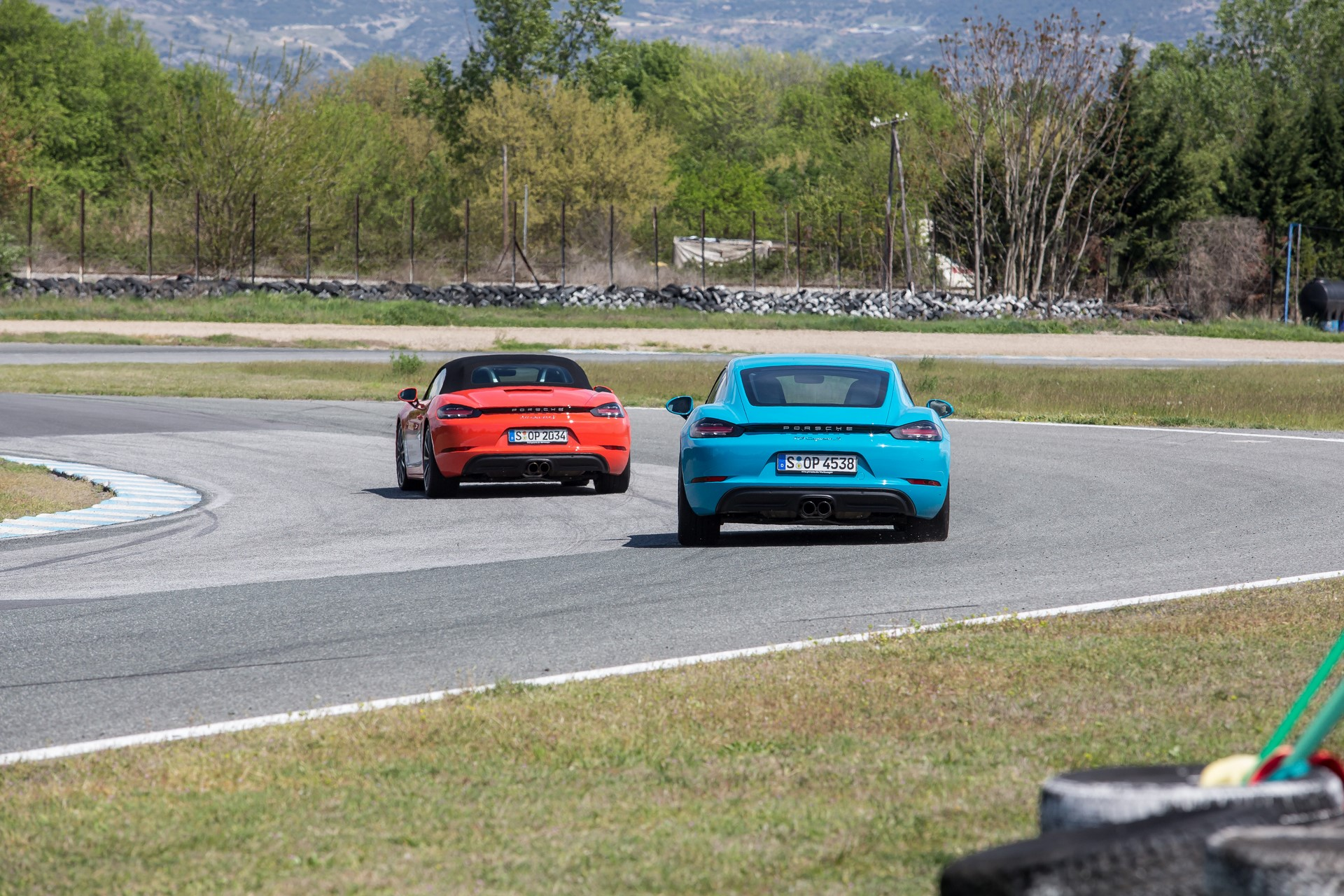 Porsche Driving Experience 2017 Serres (133)