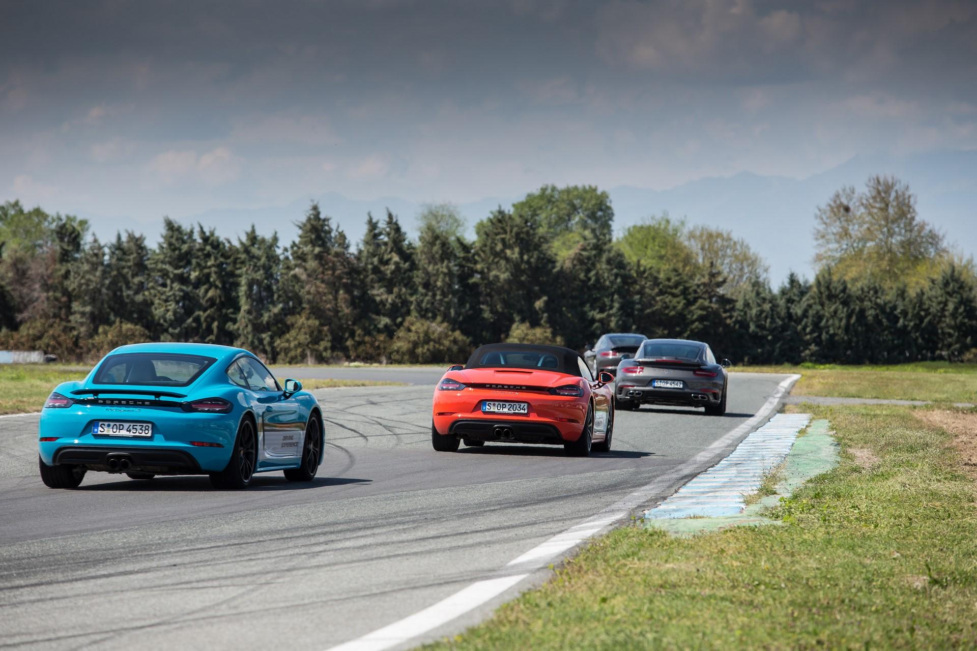 Porsche Driving Experience 2017 Serres (140)