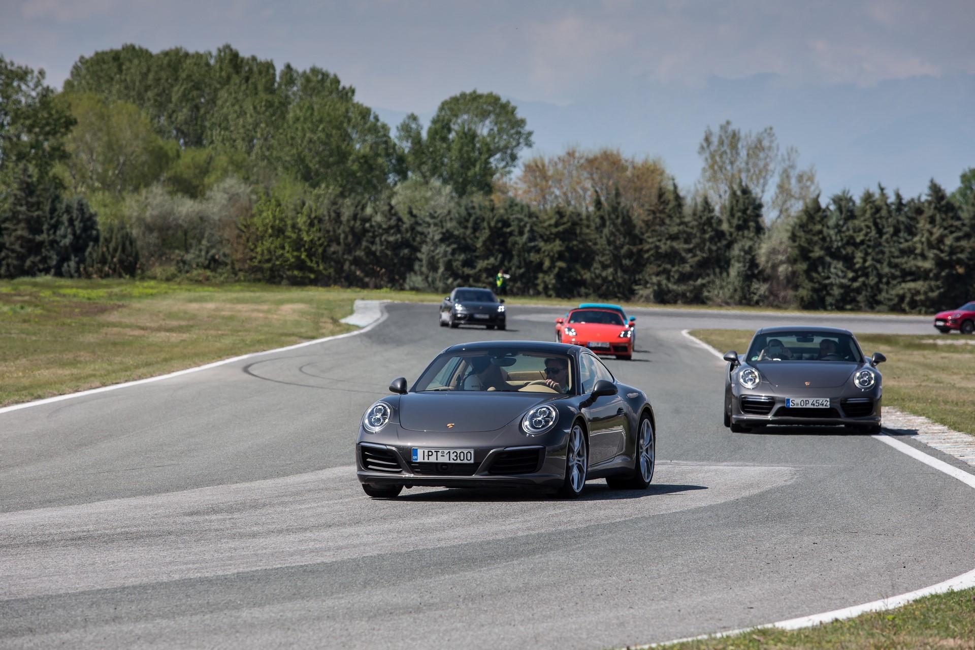 Porsche Driving Experience 2017 Serres (141)