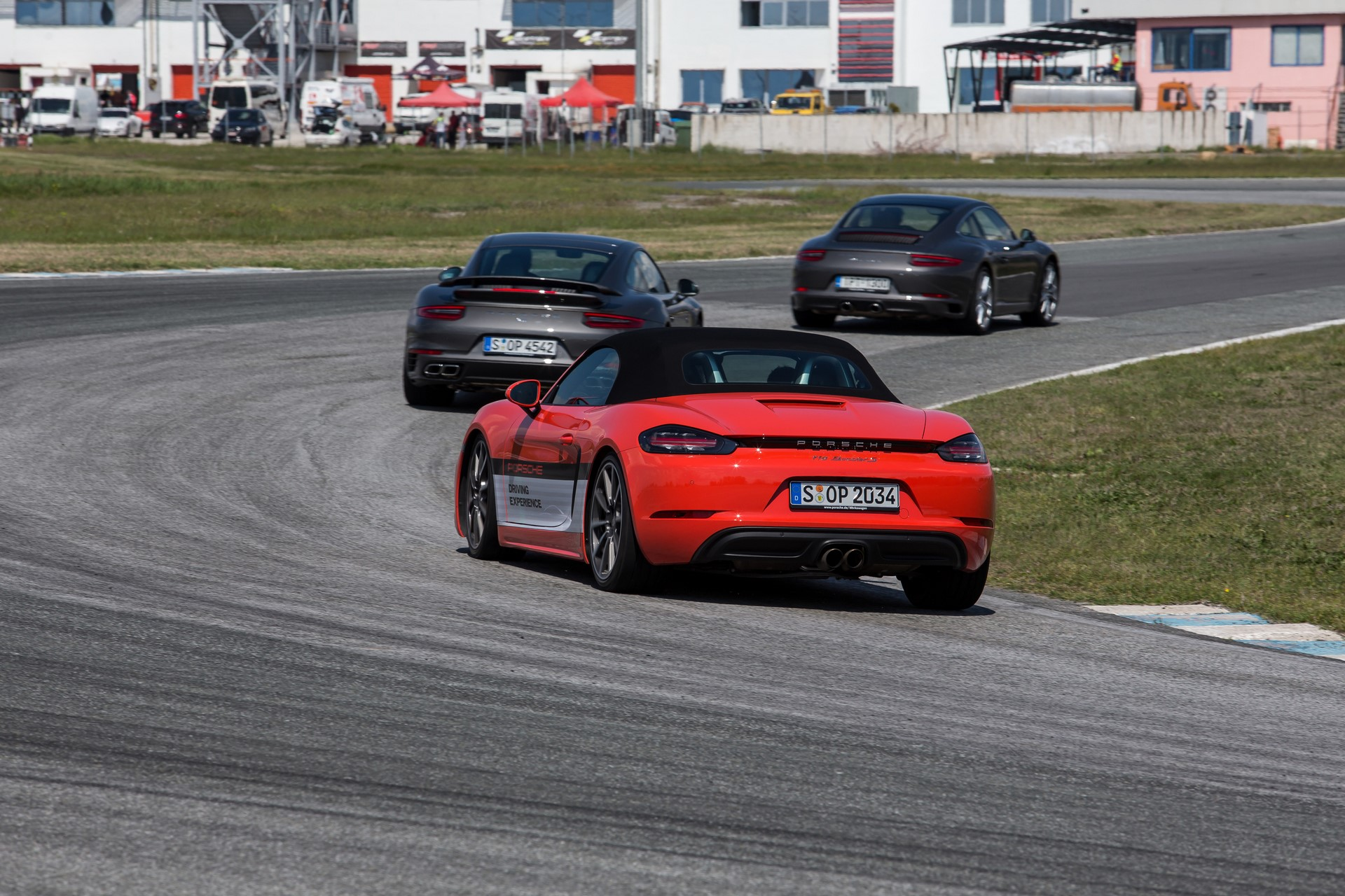 Porsche Driving Experience 2017 Serres (145)