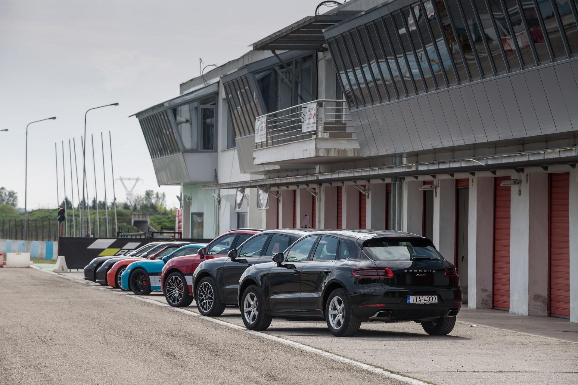 Porsche Driving Experience 2017 Serres (156)