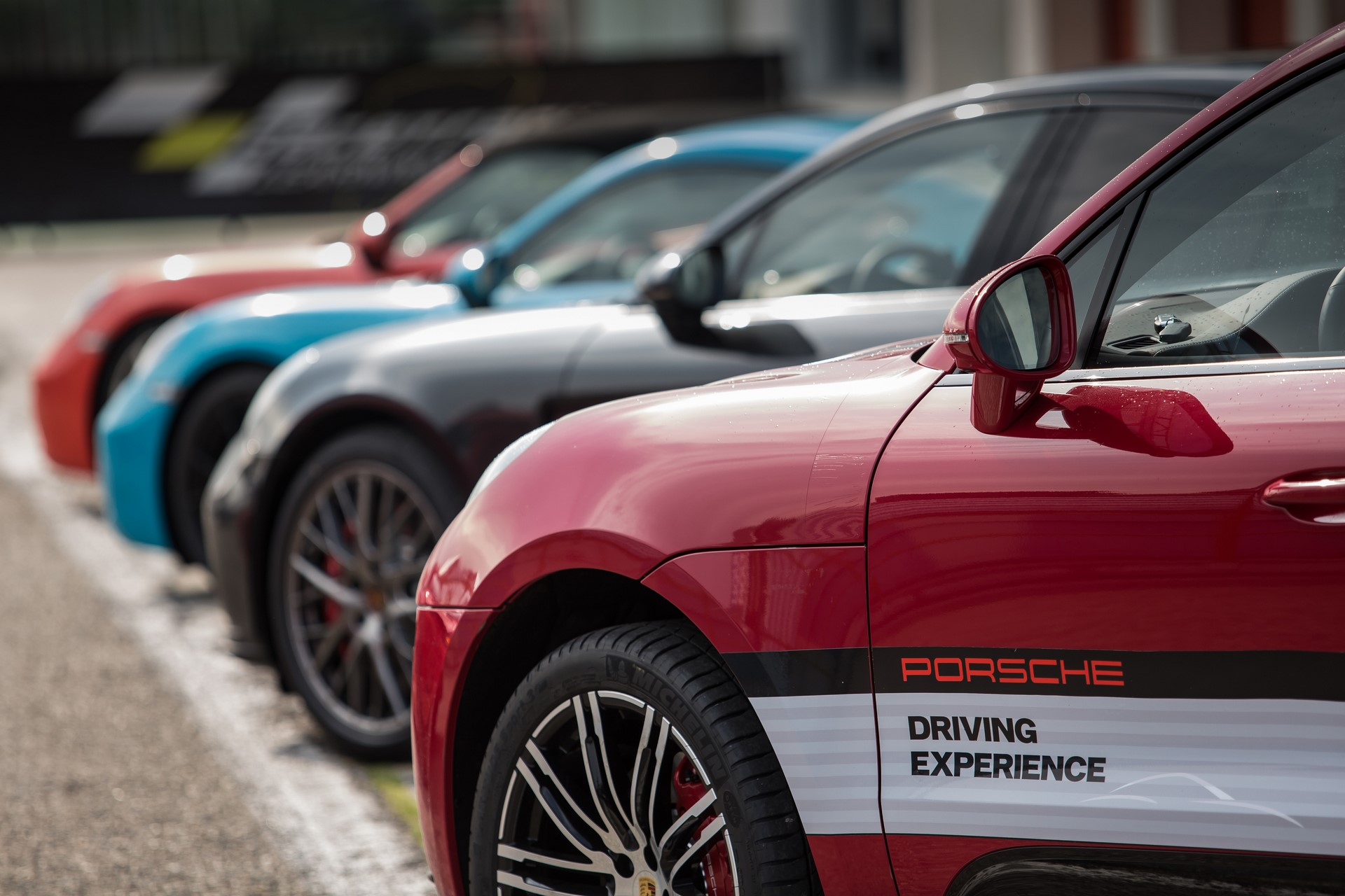 Porsche Driving Experience 2017 Serres (159)