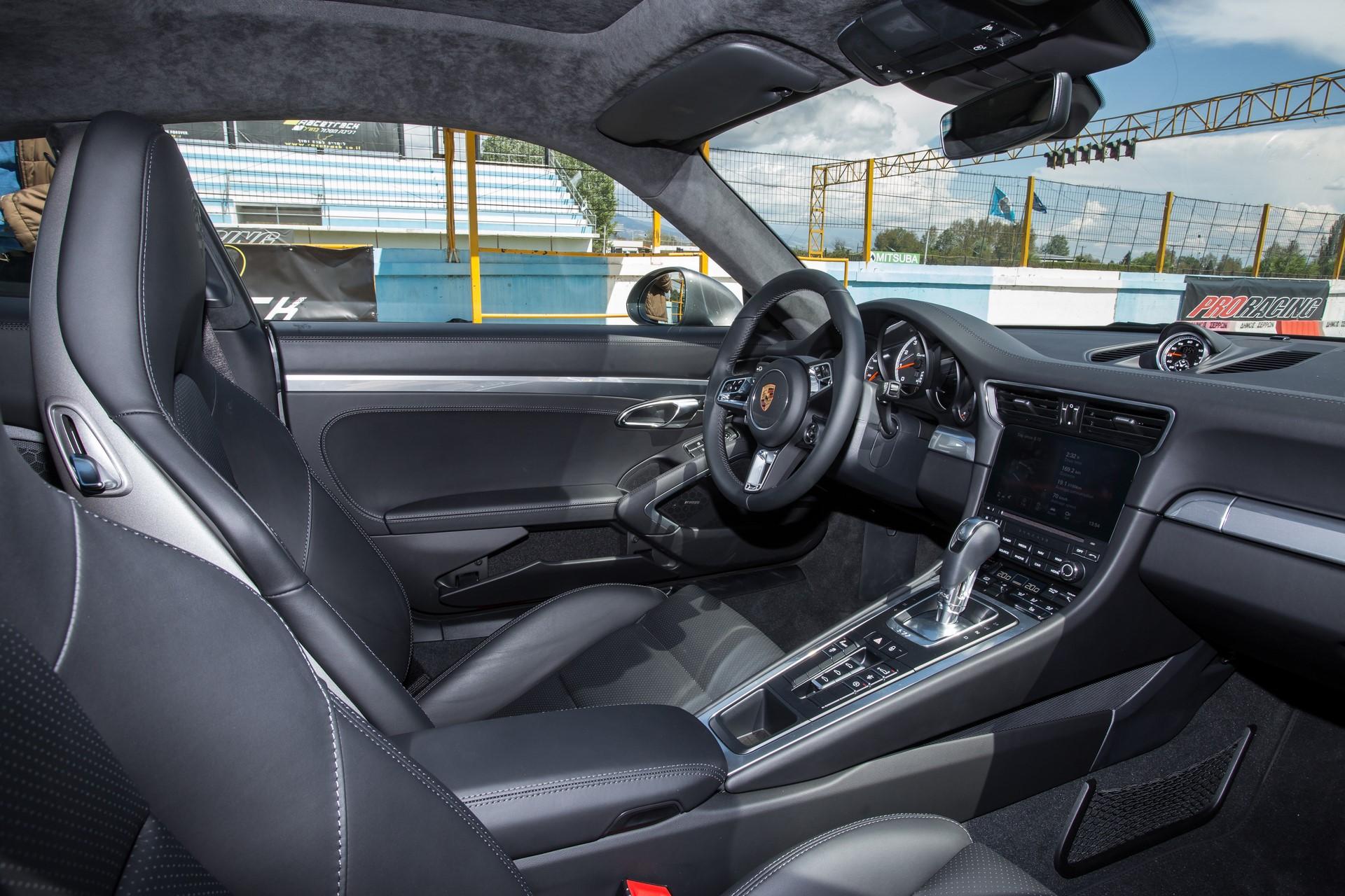 Porsche Driving Experience 2017 Serres (16)