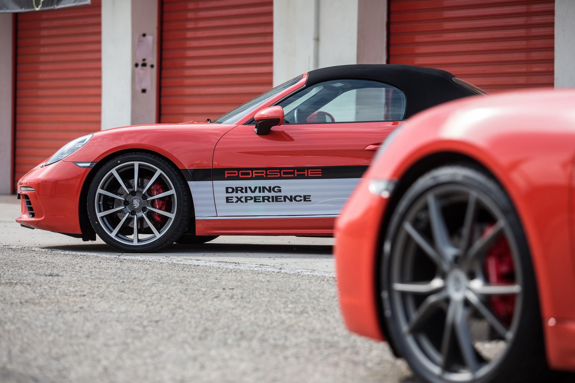 Porsche Driving Experience 2017 Serres (160)