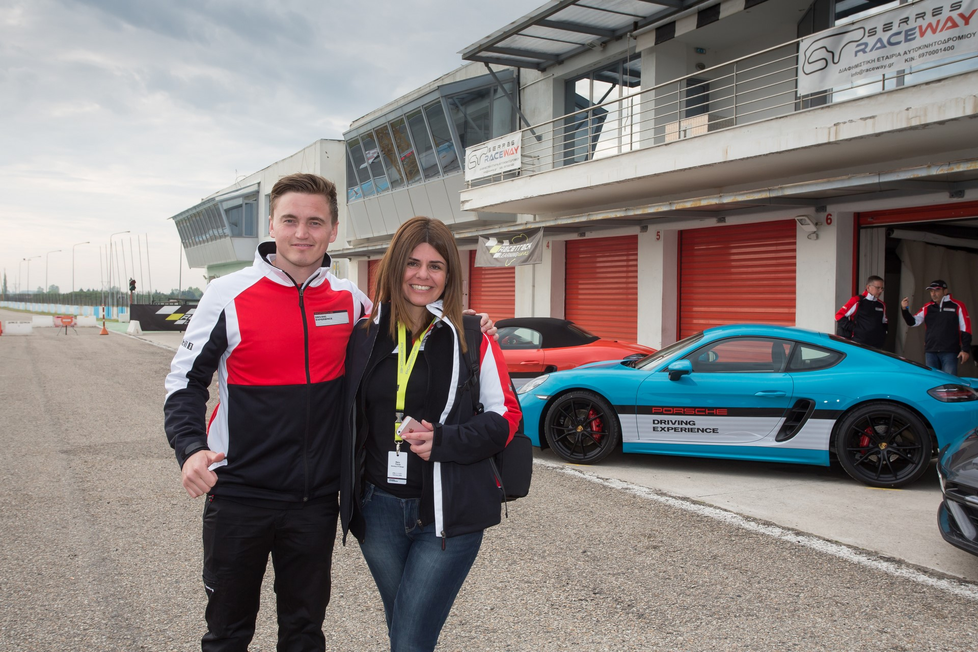 Porsche Driving Experience 2017 Serres (162)