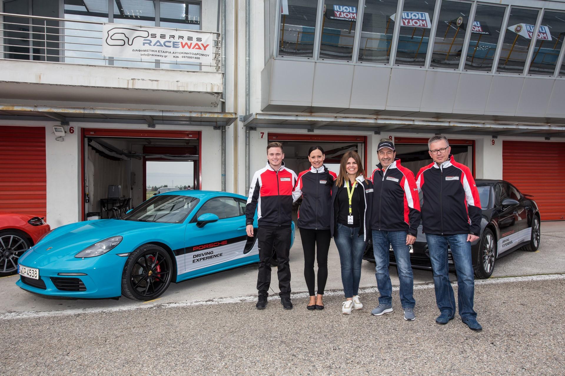 Porsche Driving Experience 2017 Serres (165)