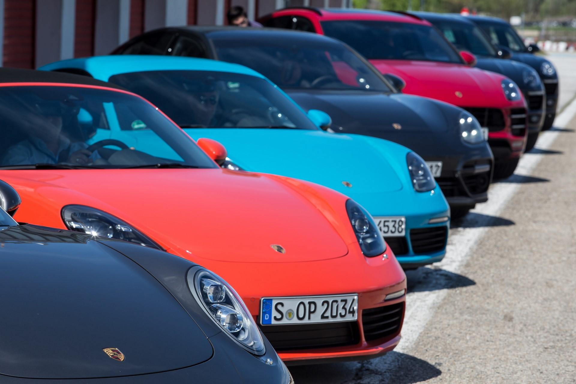 Porsche Driving Experience 2017 Serres (170)