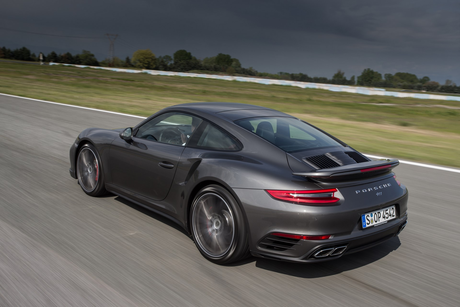 Porsche Driving Experience 2017 Serres (19)