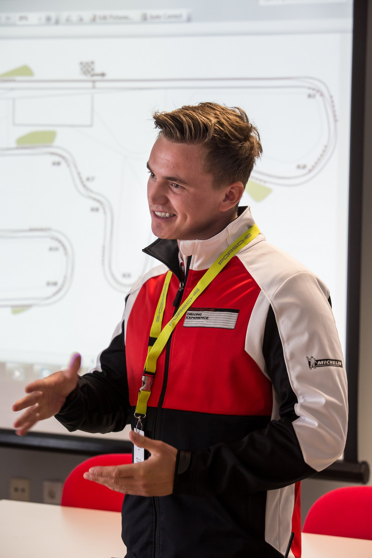 Porsche Driving Experience 2017 Serres (193)