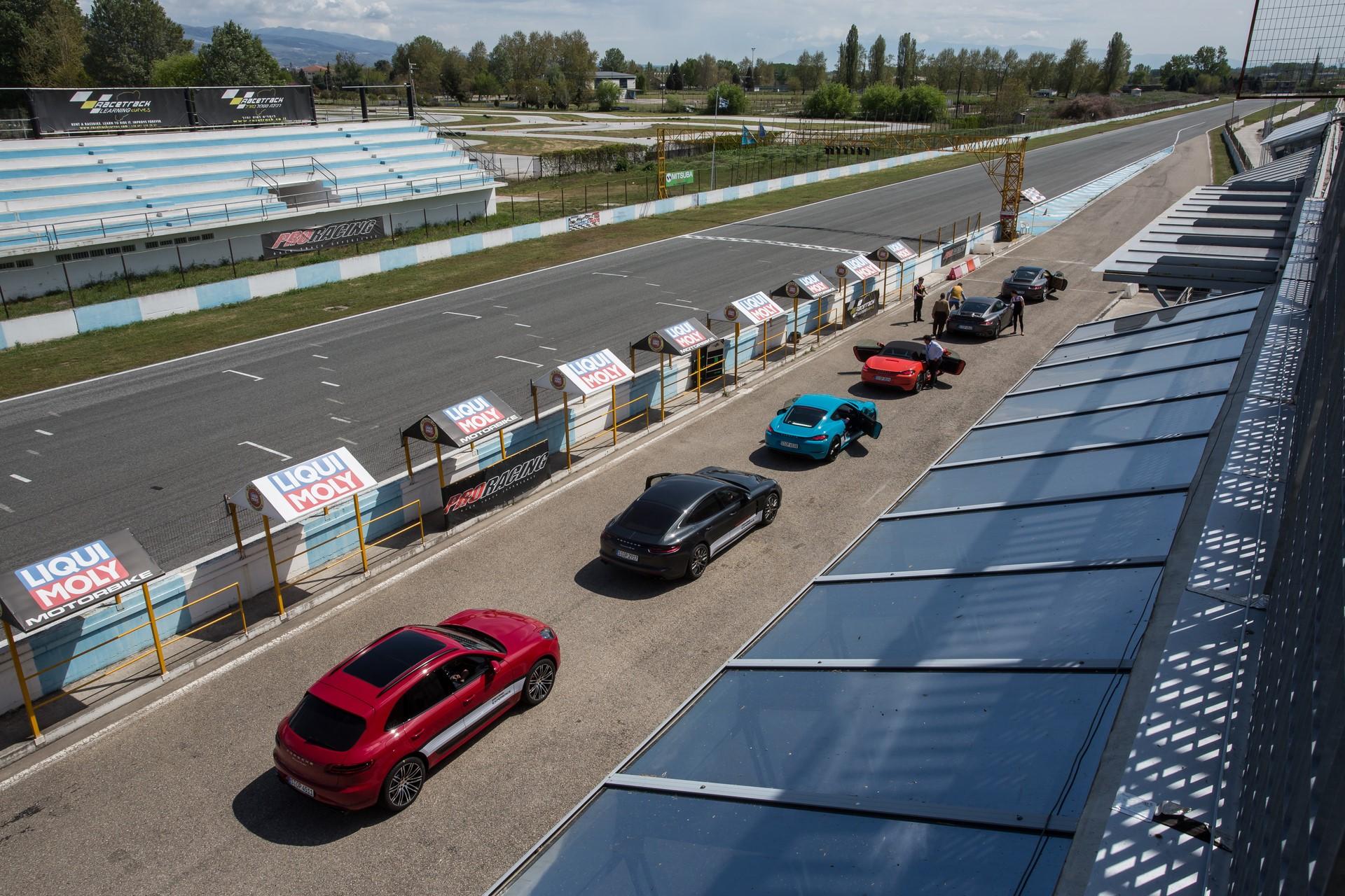 Porsche Driving Experience 2017 Serres (205)
