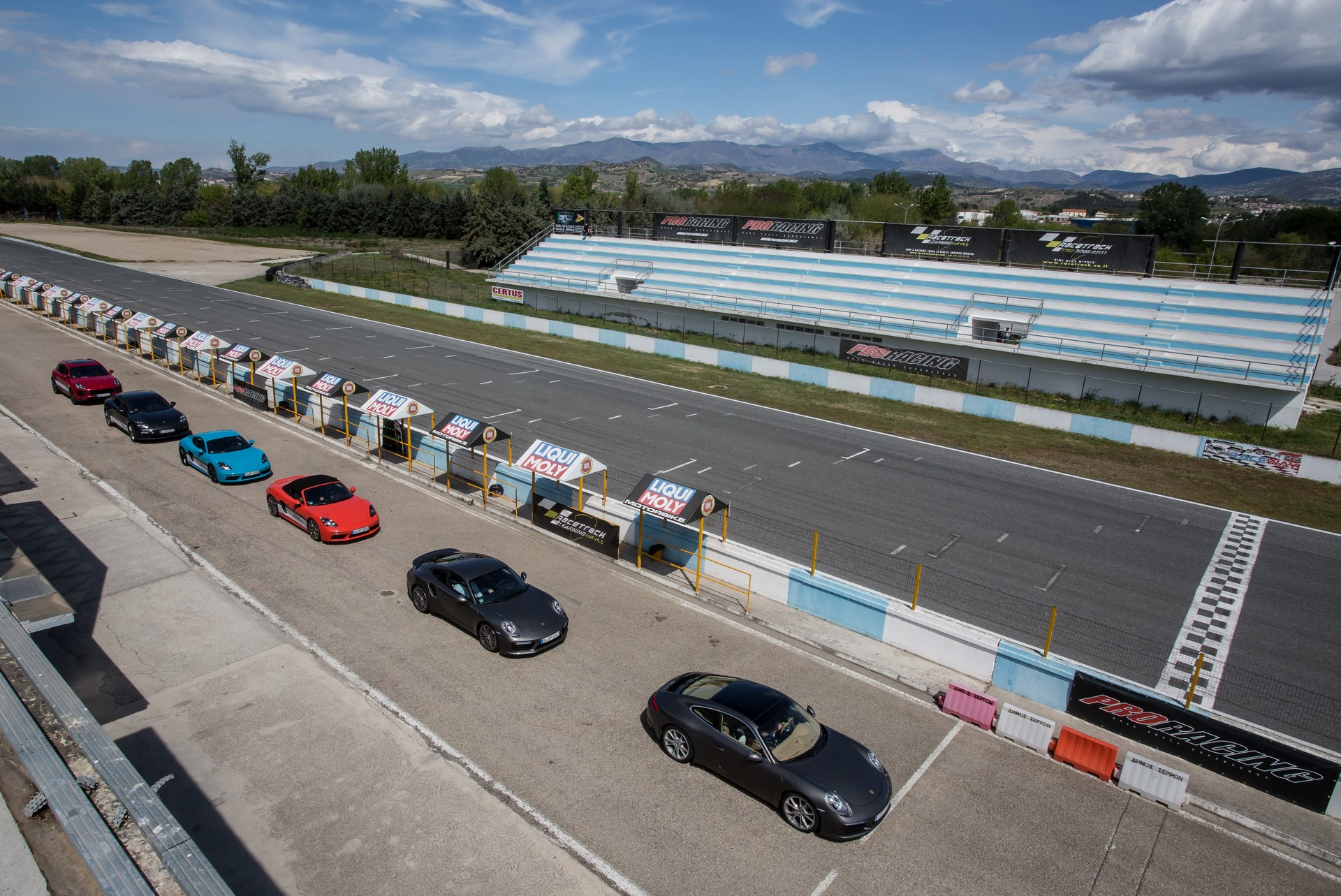 Porsche Driving Experience 2017 Serres (207)