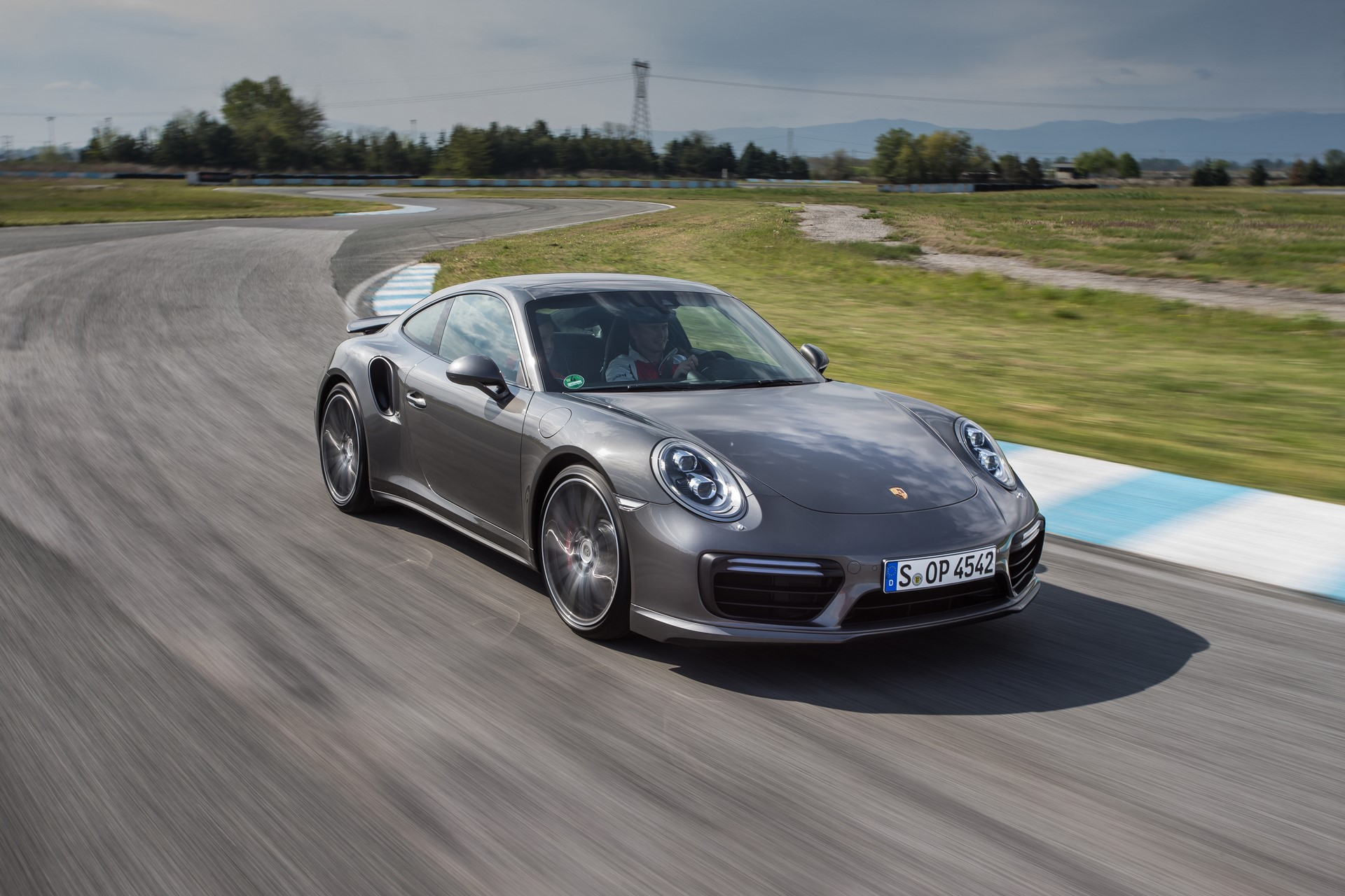 Porsche Driving Experience 2017 Serres (21)