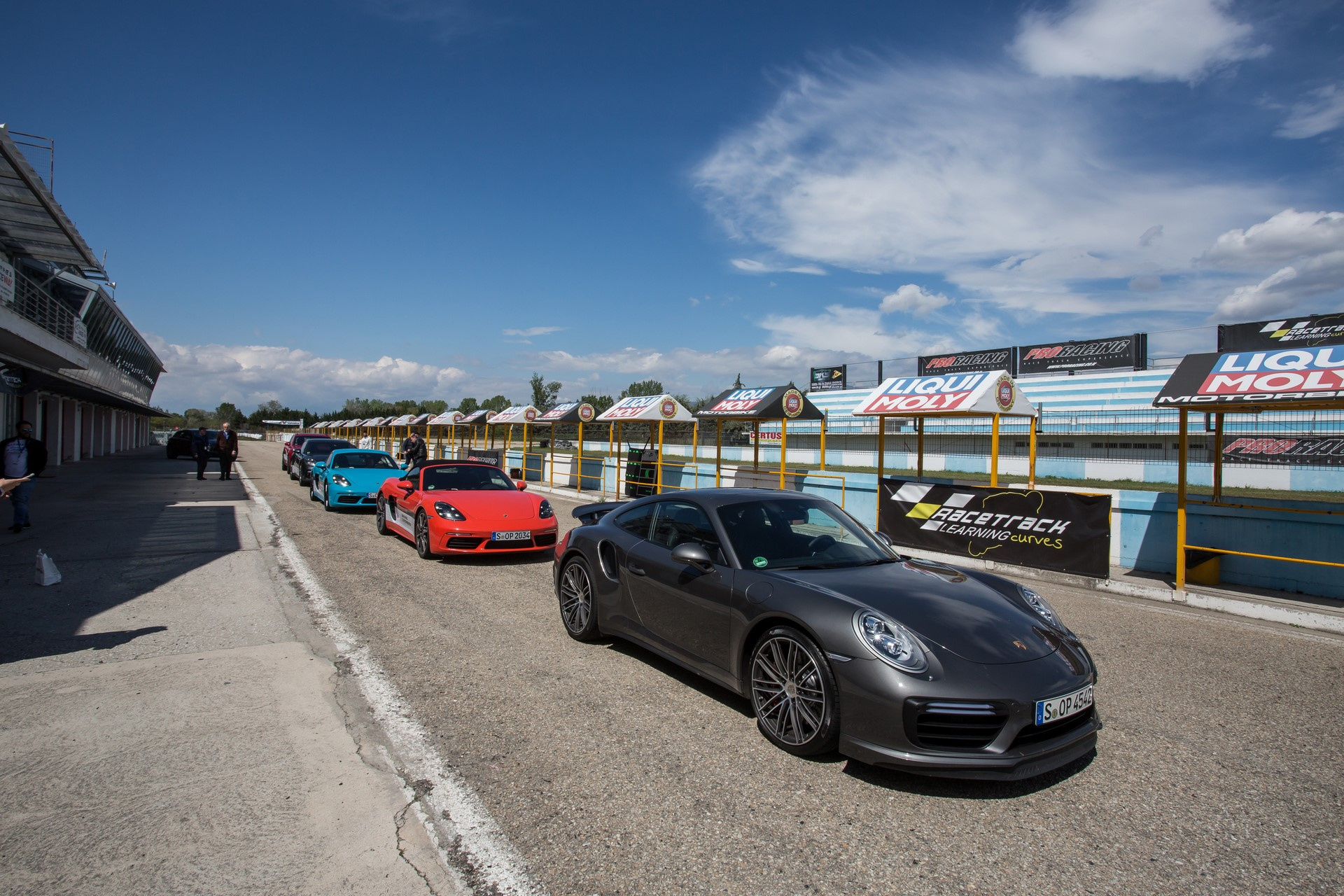 Porsche Driving Experience 2017 Serres (210)