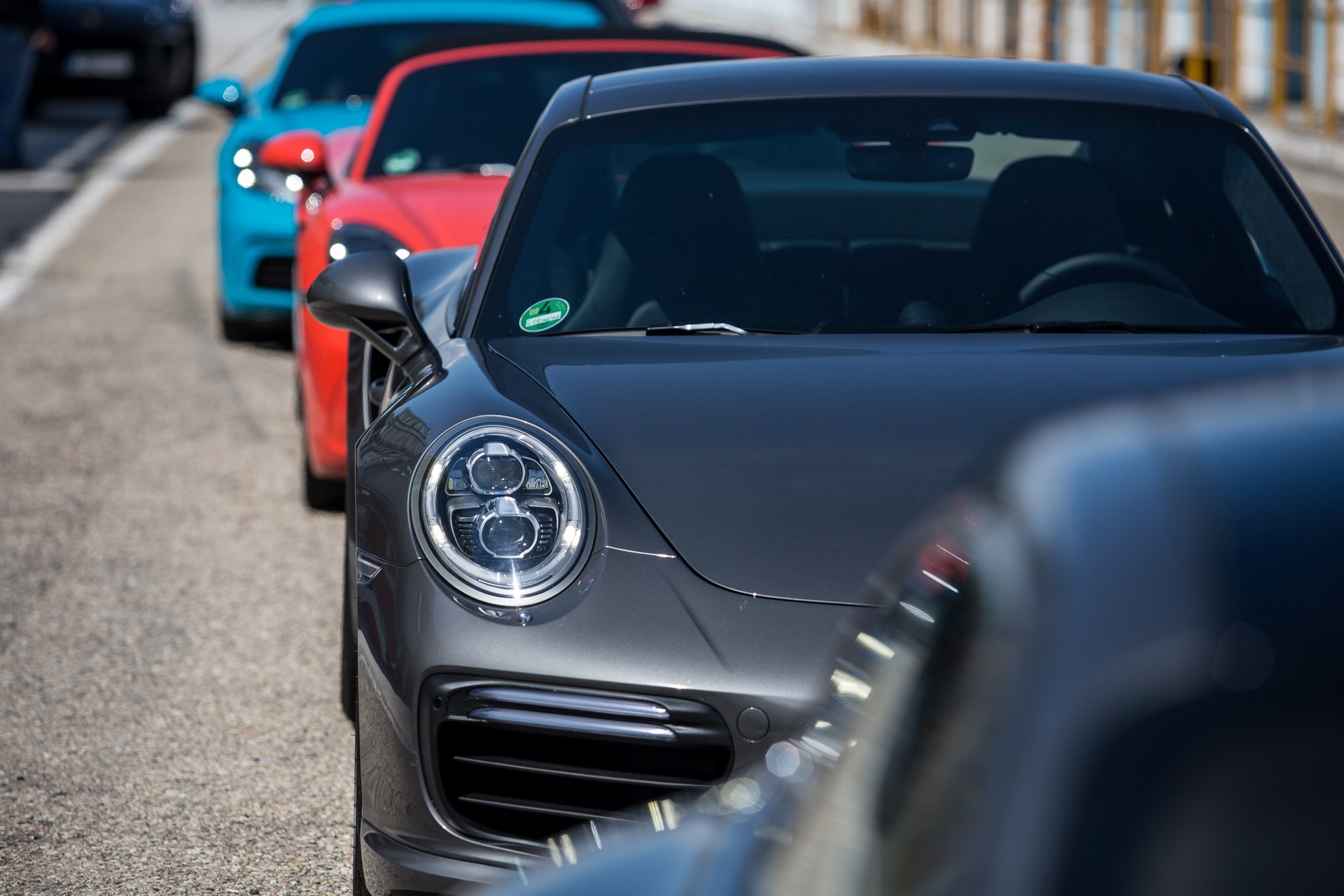 Porsche Driving Experience 2017 Serres (221)