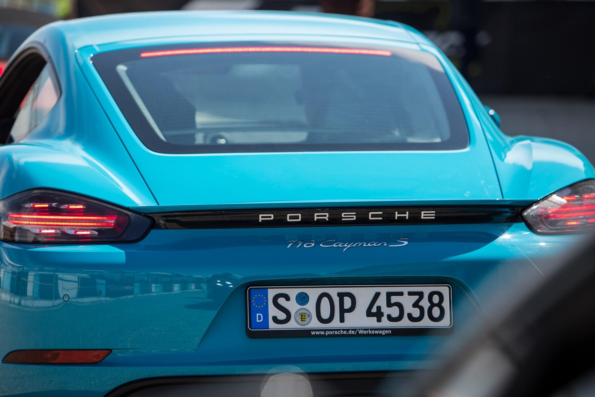 Porsche Driving Experience 2017 Serres (226)