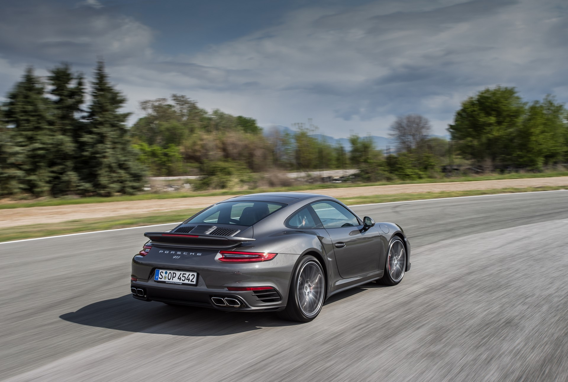 Porsche Driving Experience 2017 Serres (27)