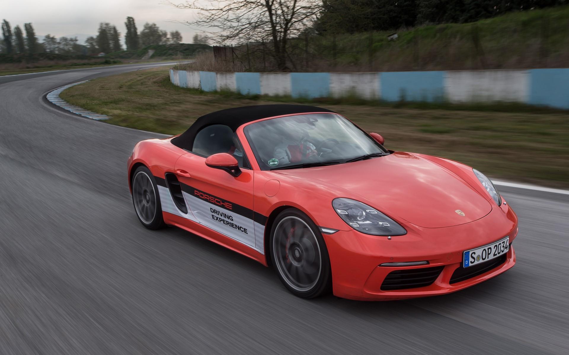 Porsche Driving Experience 2017 Serres (32)