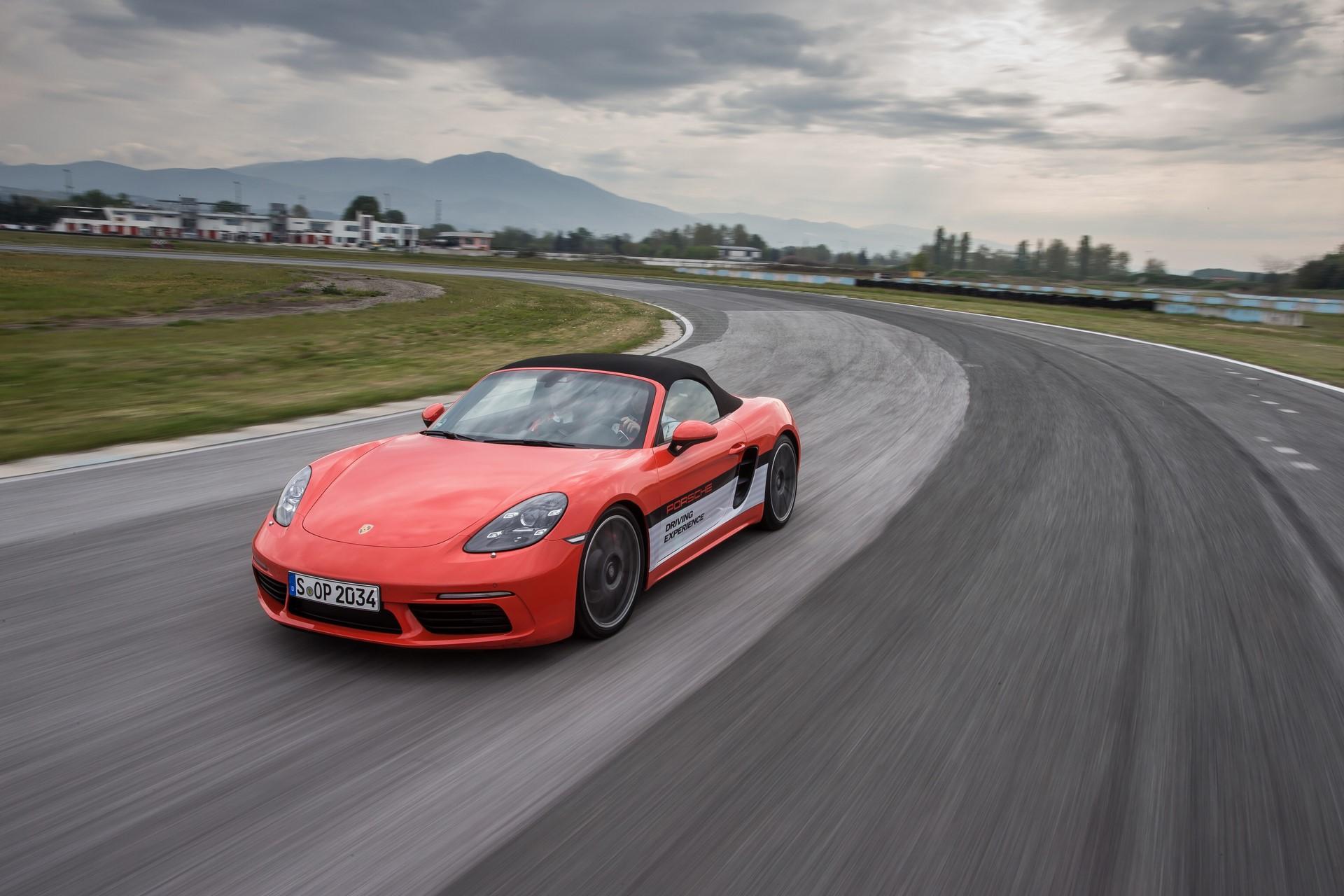 Porsche Driving Experience 2017 Serres (34)