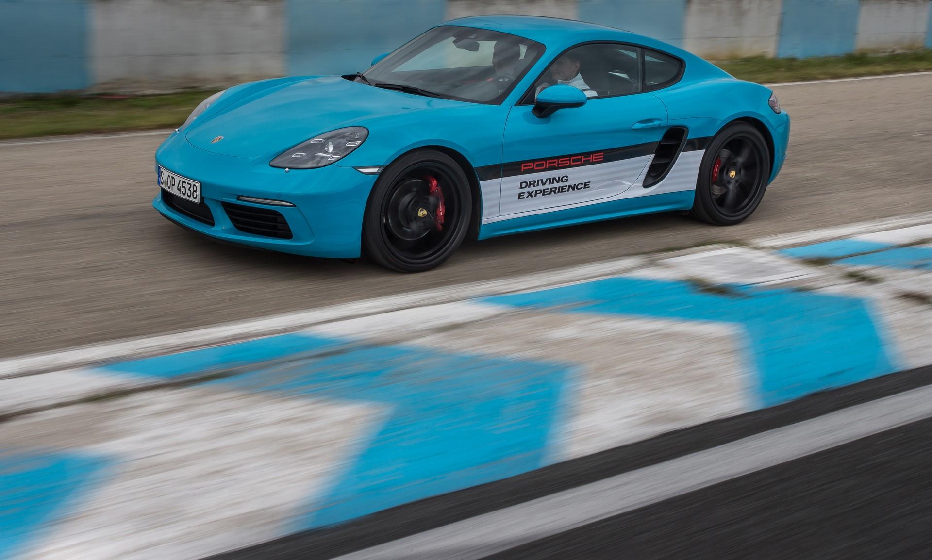Porsche Driving Experience 2017 Serres (35)