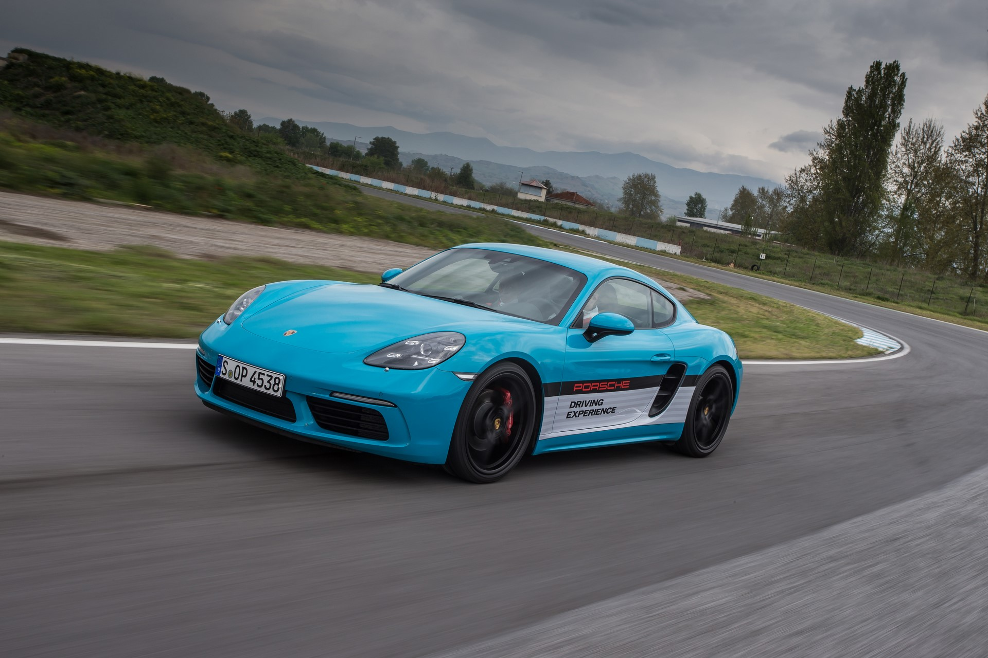 Porsche Driving Experience 2017 Serres (36)