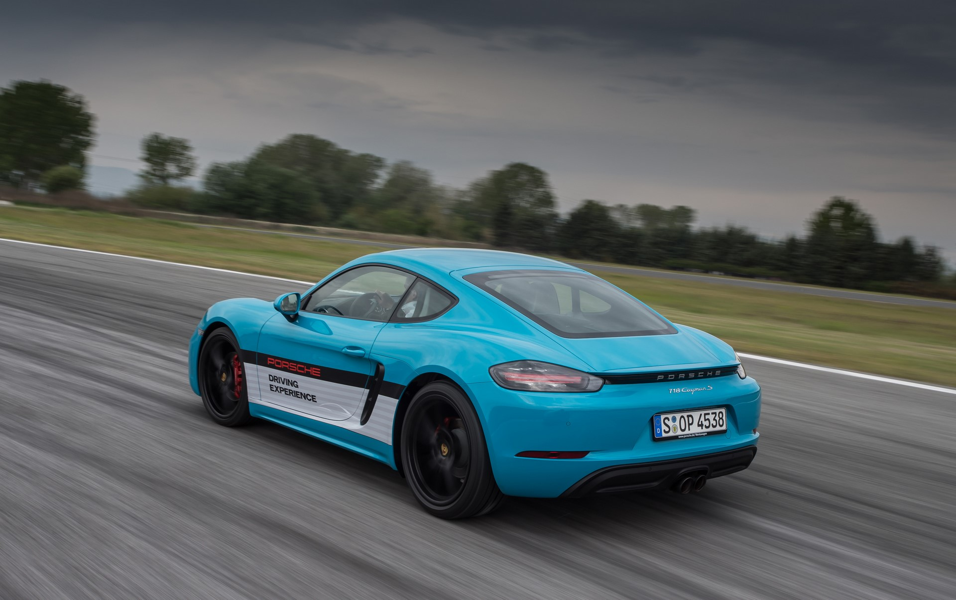 Porsche Driving Experience 2017 Serres (39)