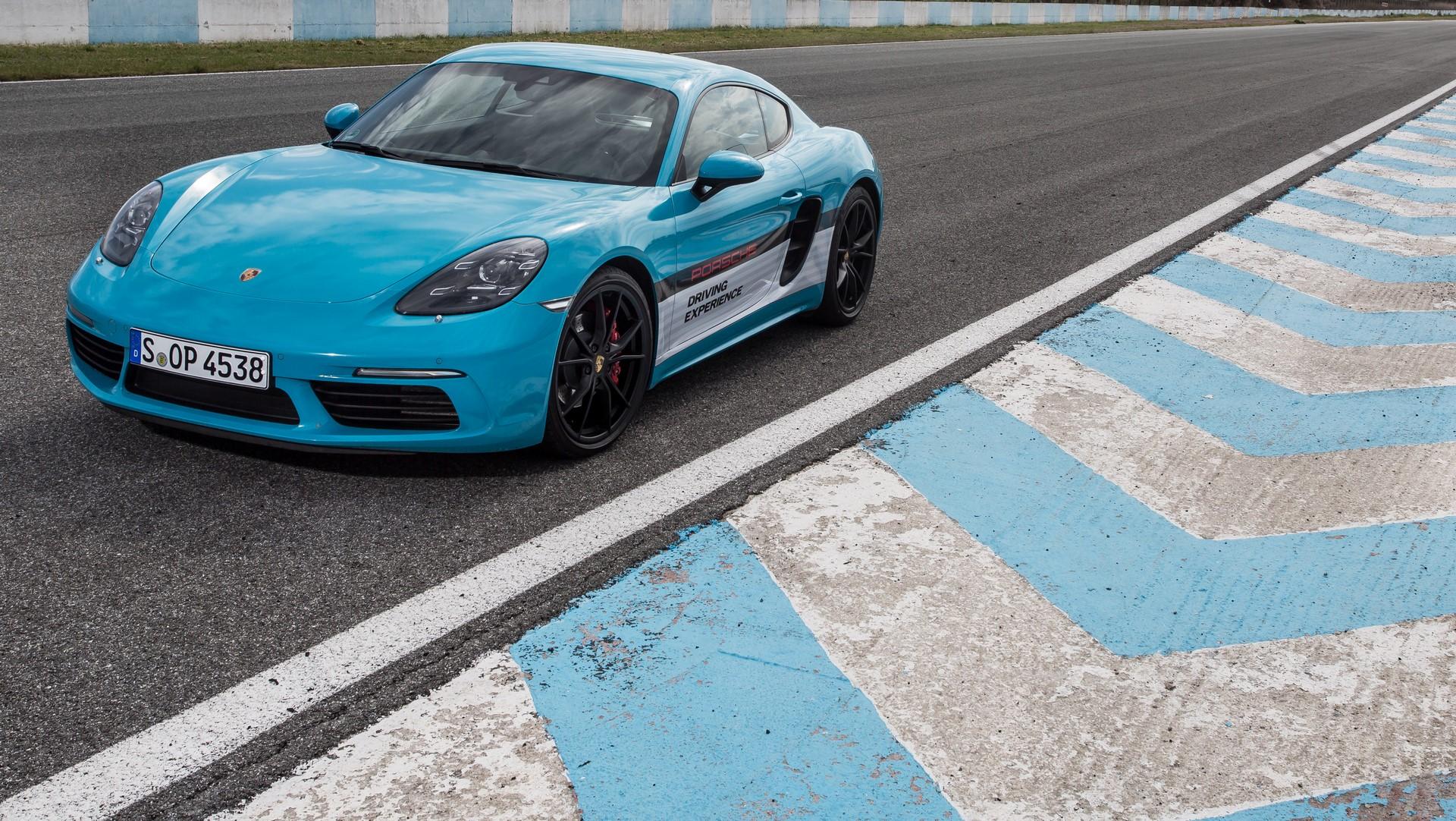 Porsche Driving Experience 2017 Serres (4)