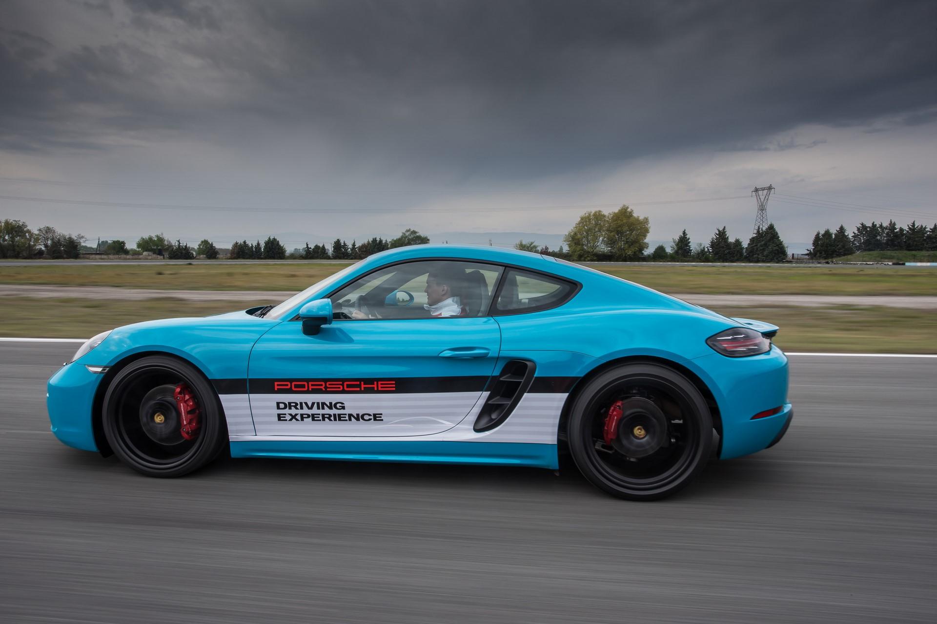 Porsche Driving Experience 2017 Serres (40)