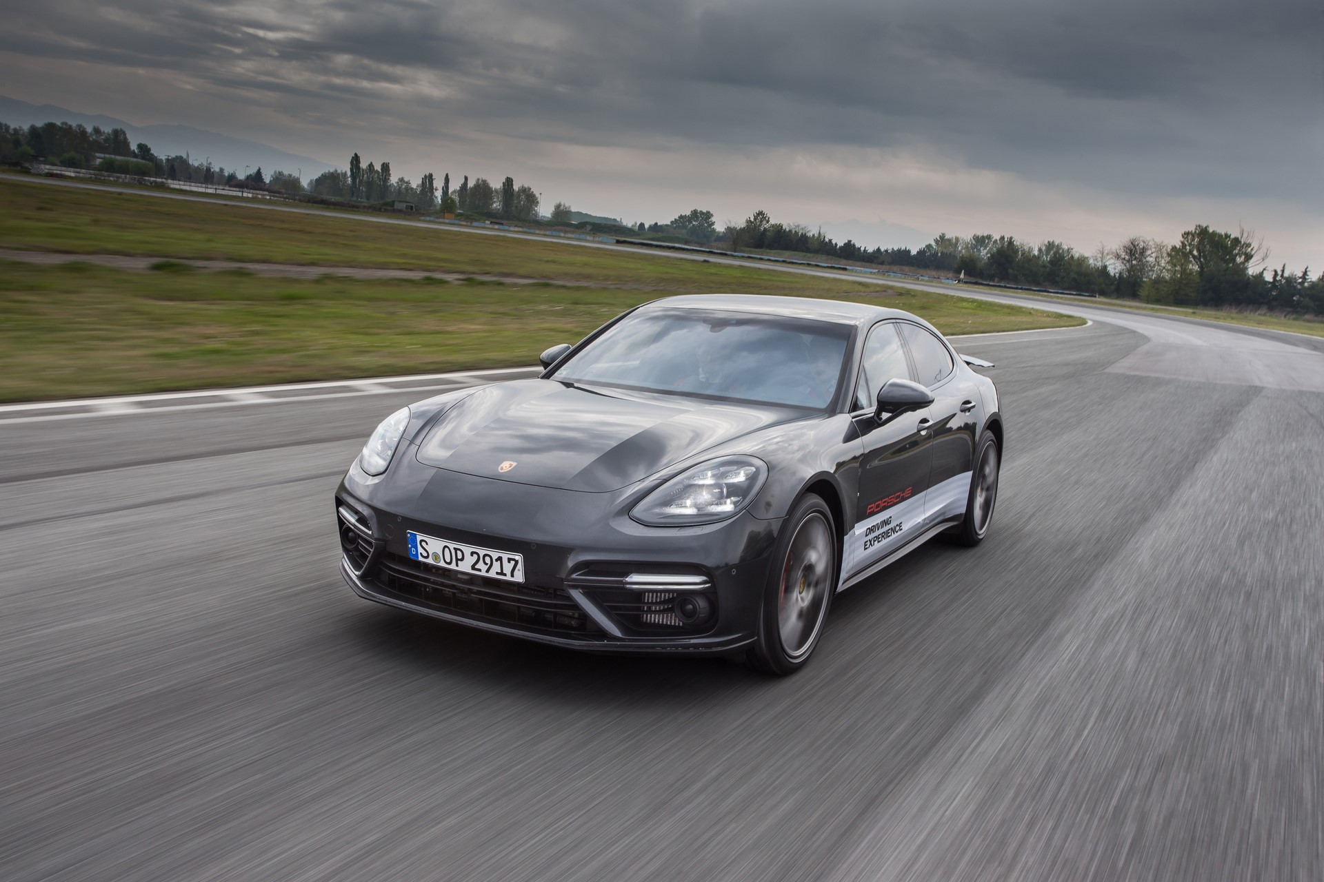 Porsche Driving Experience 2017 Serres (45)