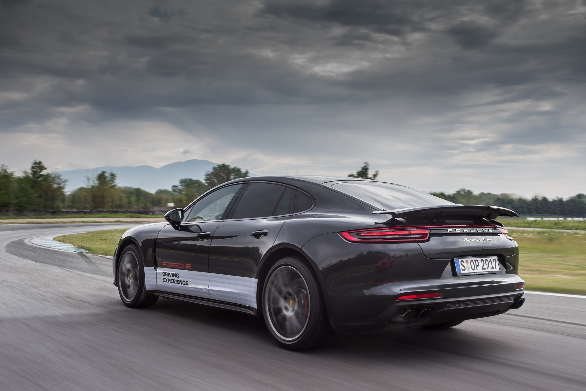 Porsche Driving Experience 2017 Serres (48)