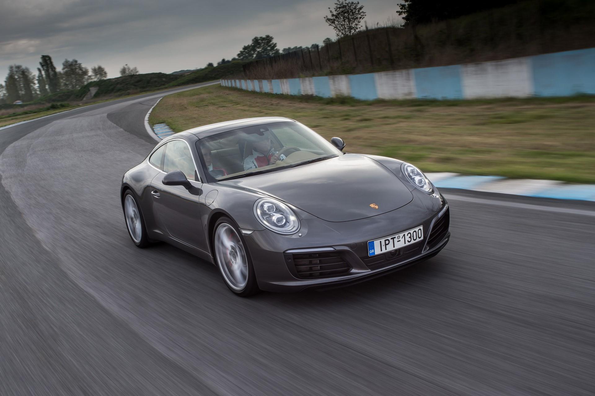 Porsche Driving Experience 2017 Serres (50)
