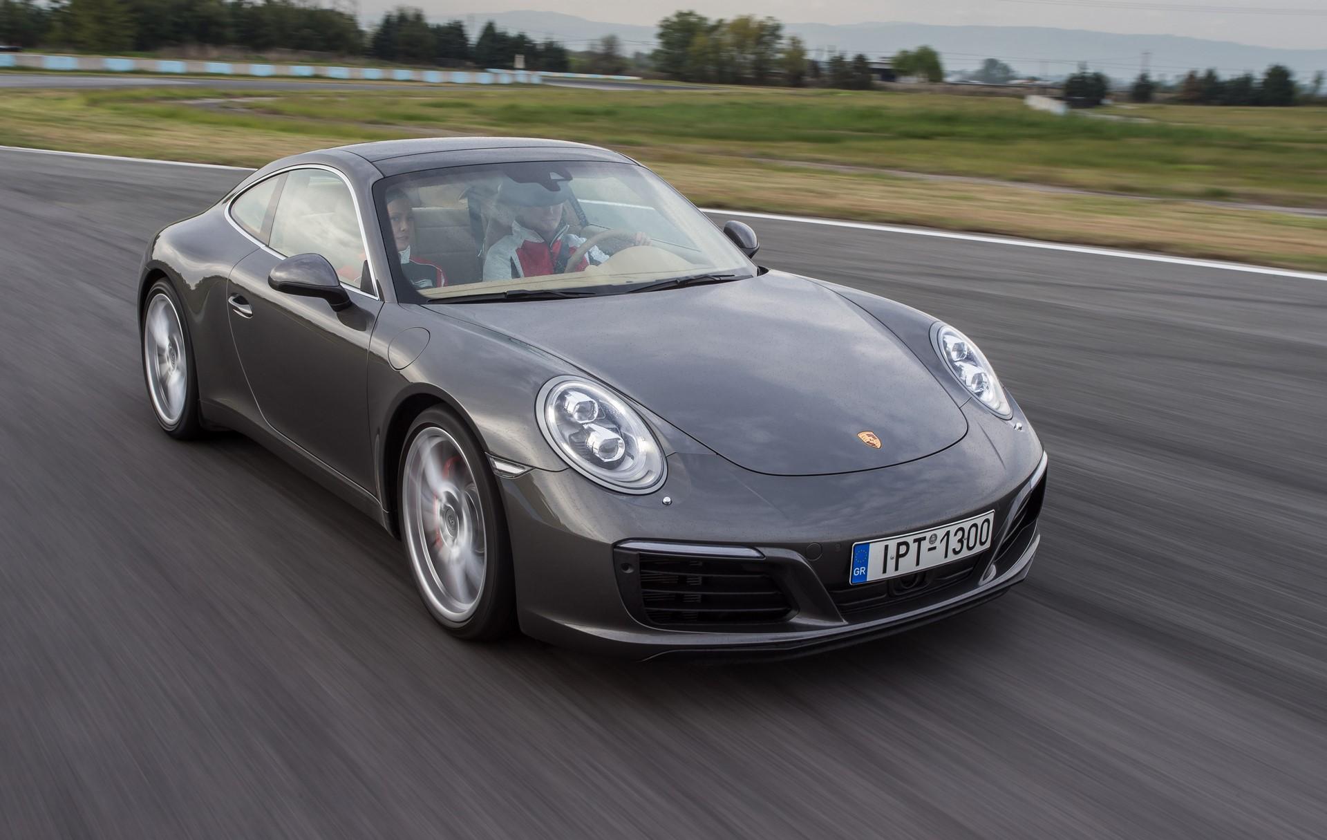 Porsche Driving Experience 2017 Serres (51)