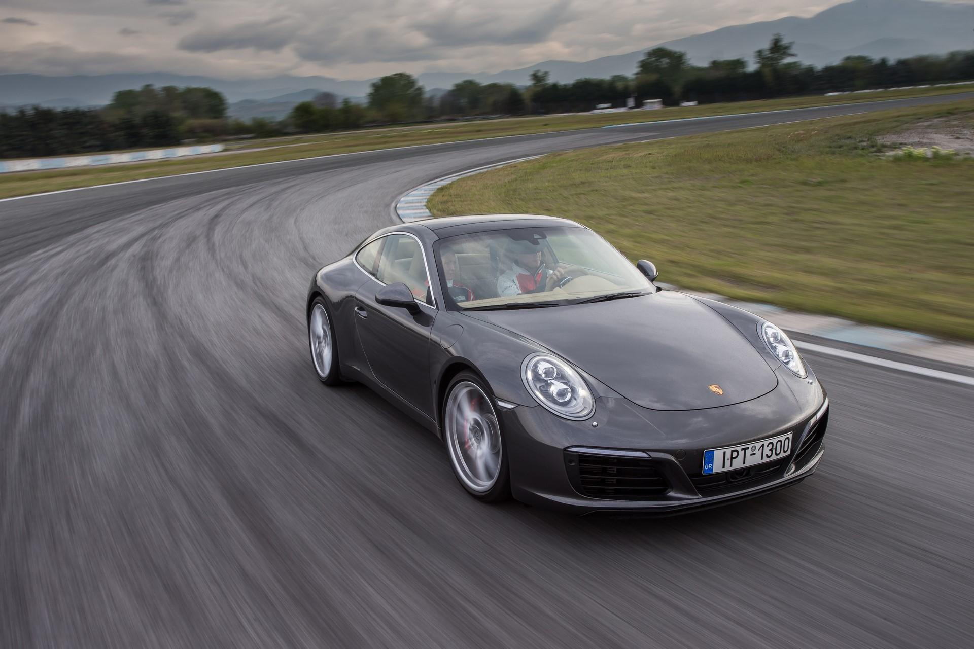 Porsche Driving Experience 2017 Serres (52)