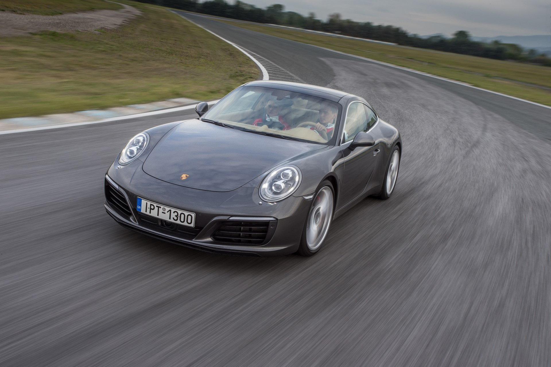 Porsche Driving Experience 2017 Serres (53)