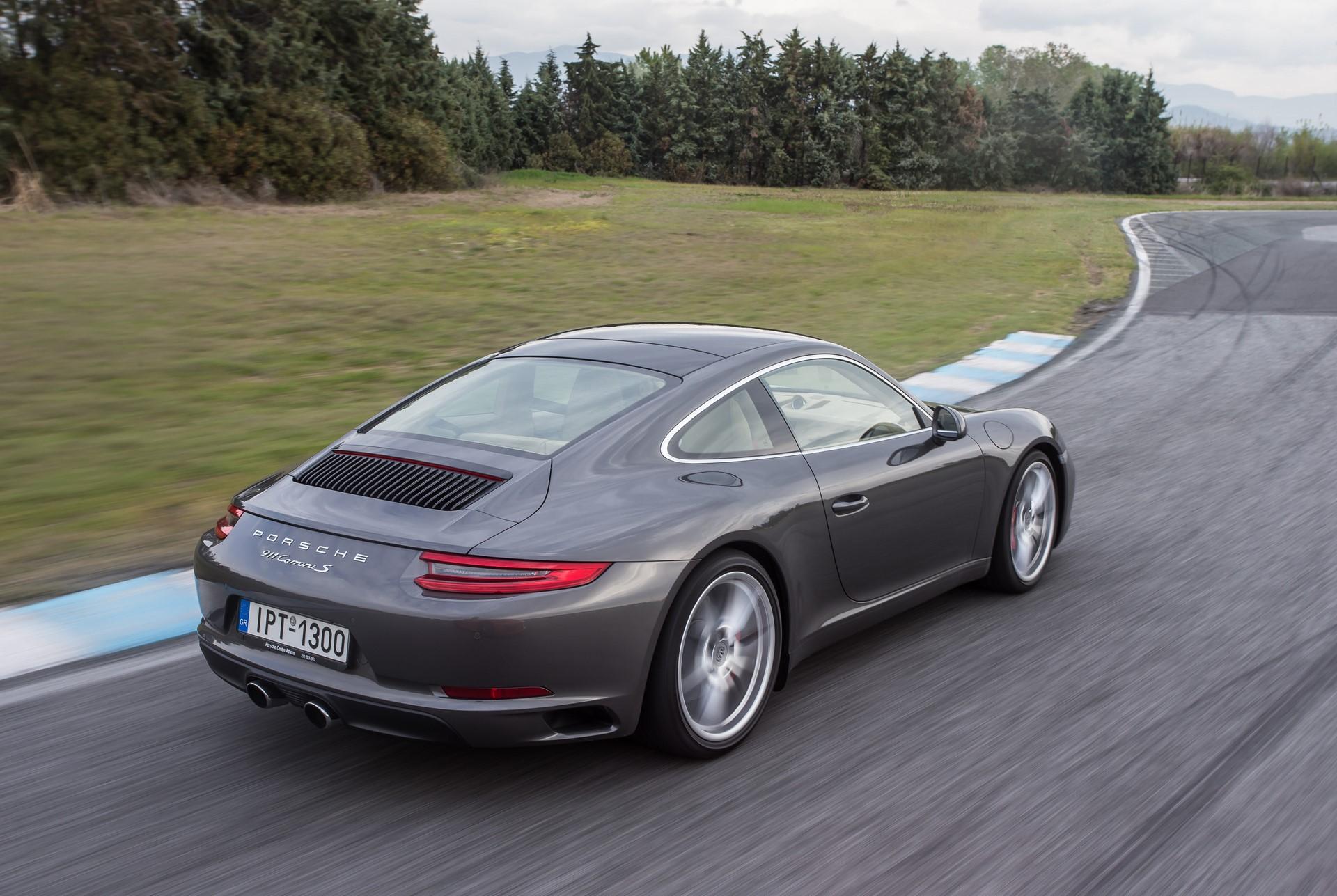 Porsche Driving Experience 2017 Serres (54)