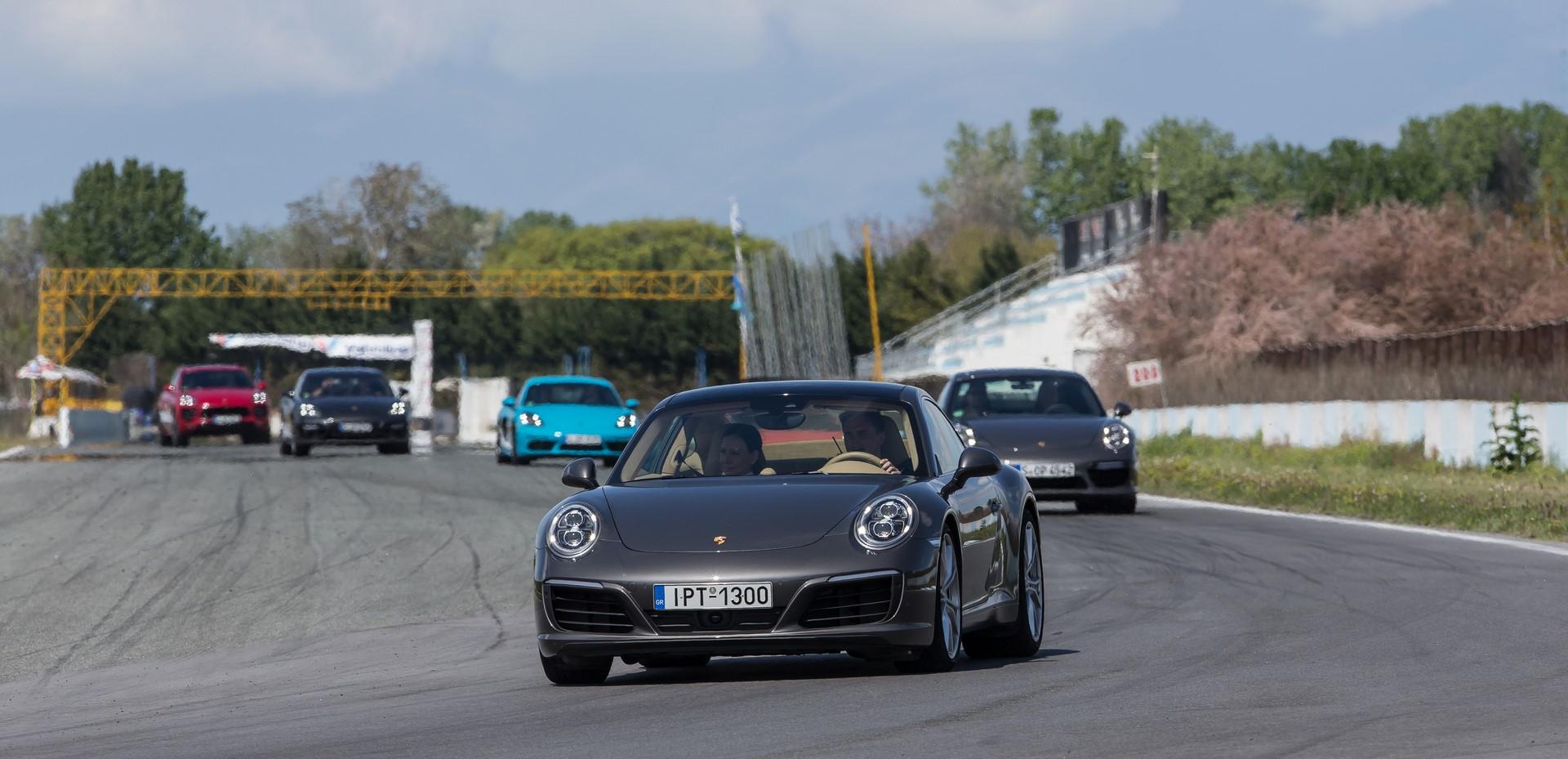 Porsche Driving Experience 2017 Serres (66)