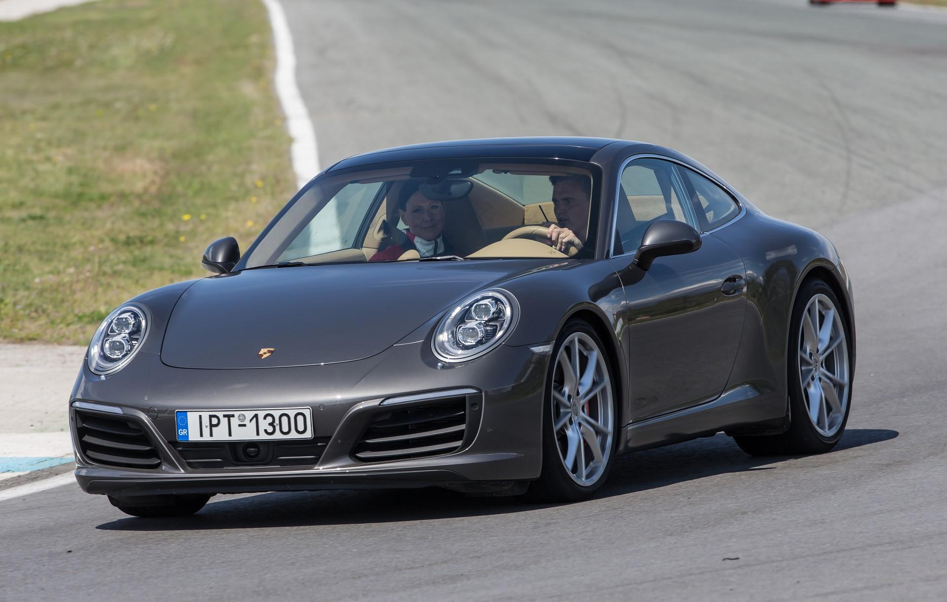 Porsche Driving Experience 2017 Serres (68)