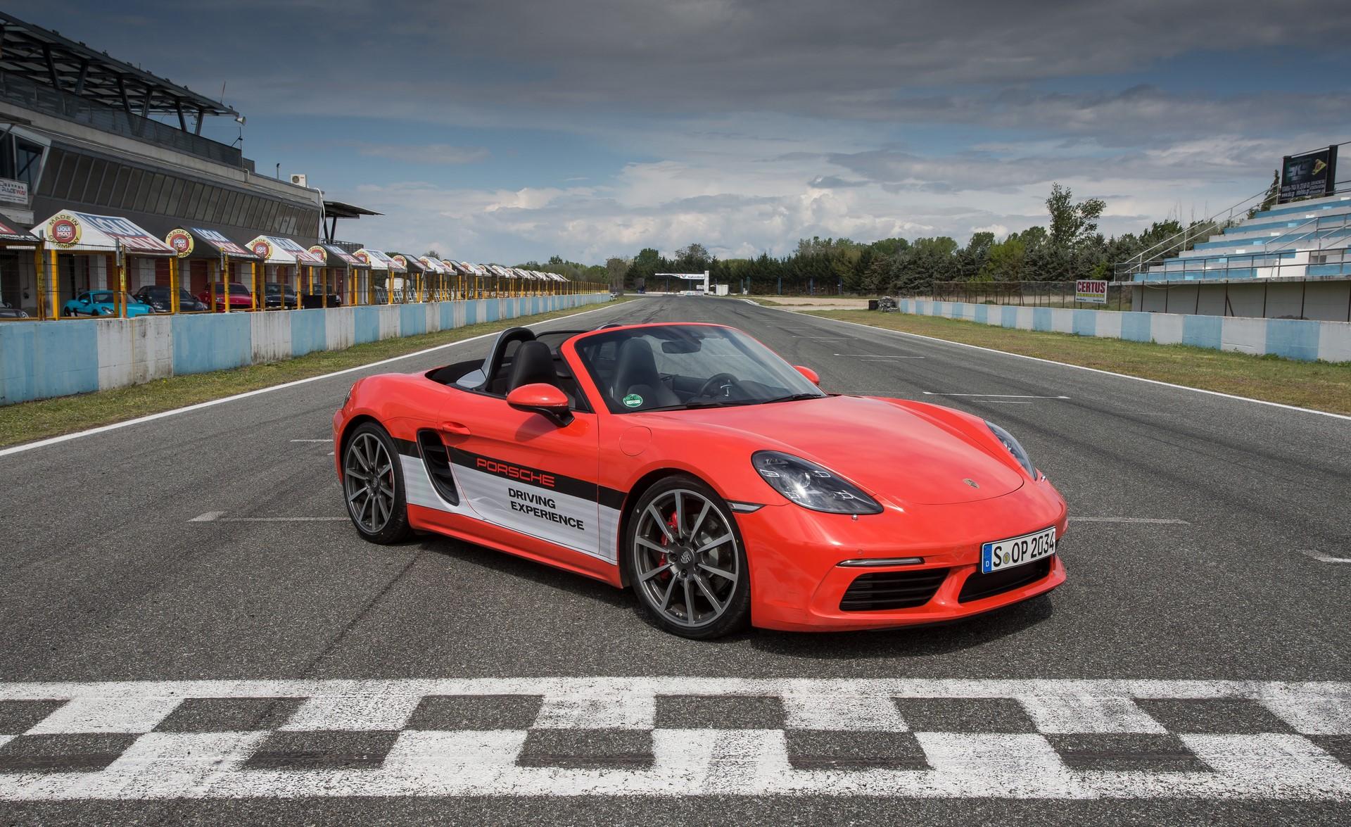 Porsche Driving Experience 2017 Serres (7)