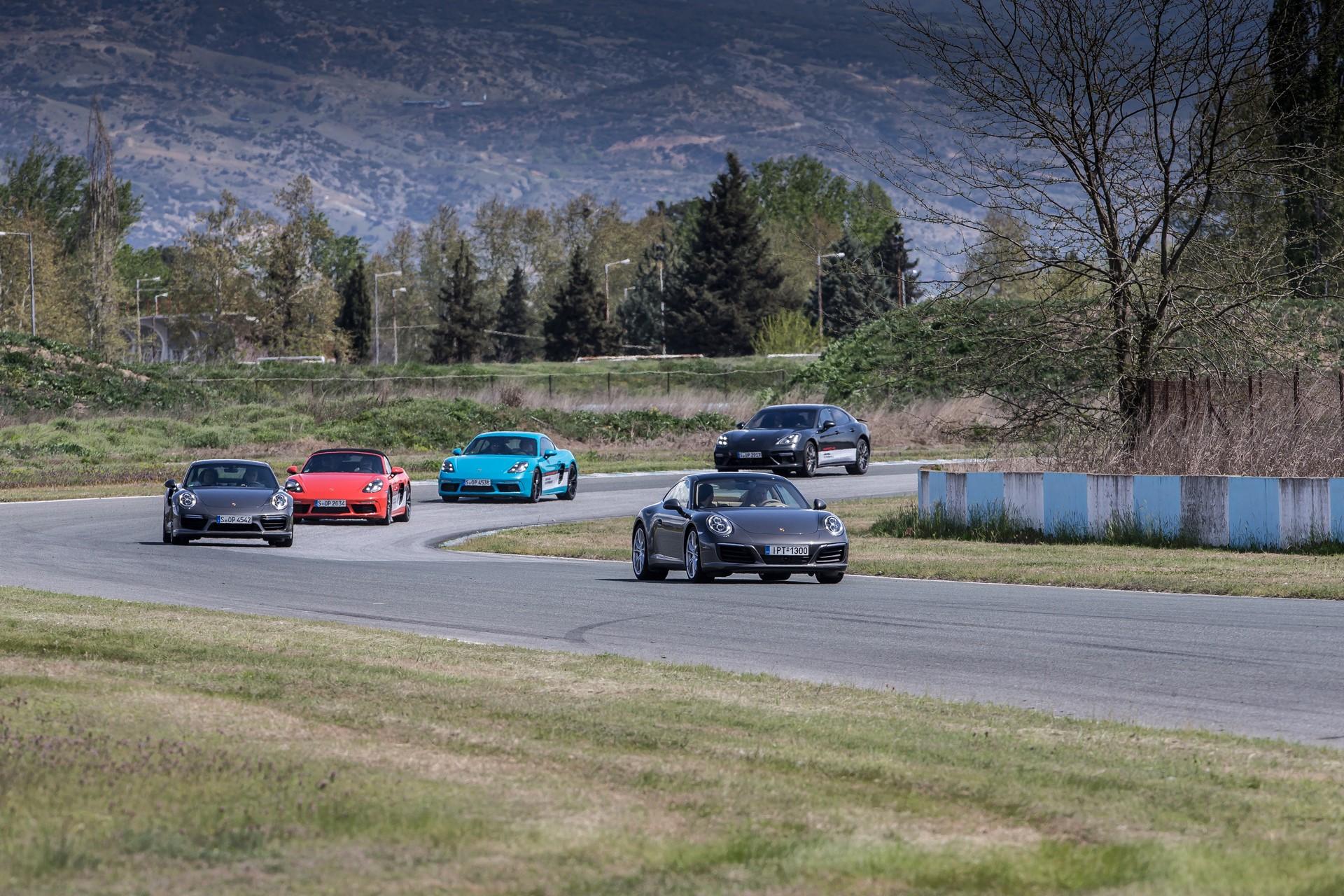 Porsche Driving Experience 2017 Serres (70)