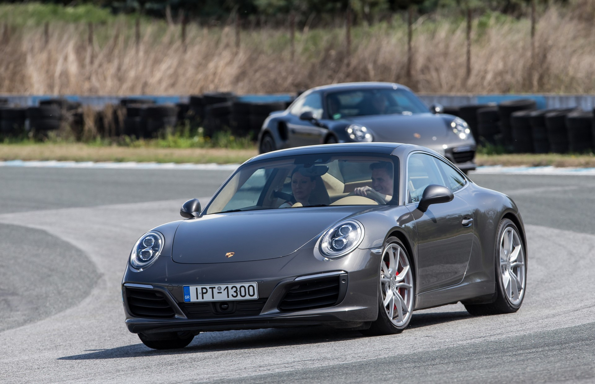 Porsche Driving Experience 2017 Serres (71)