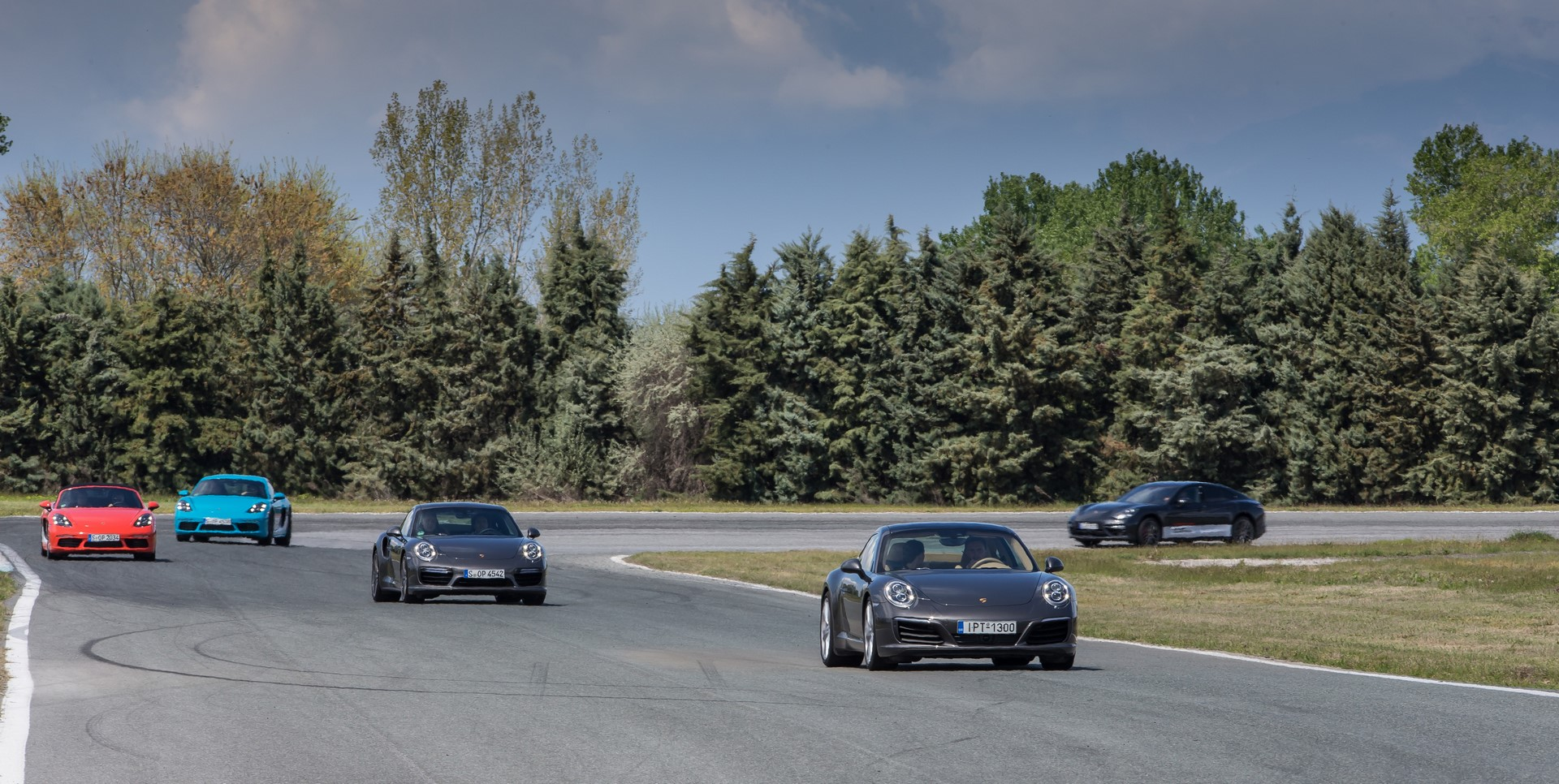 Porsche Driving Experience 2017 Serres (72)