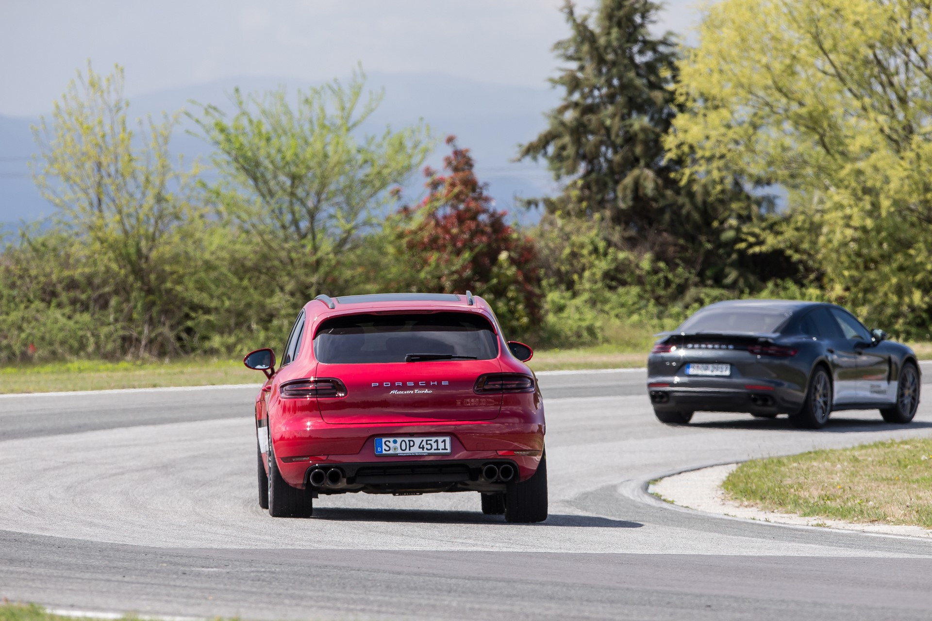 Porsche Driving Experience 2017 Serres (74)