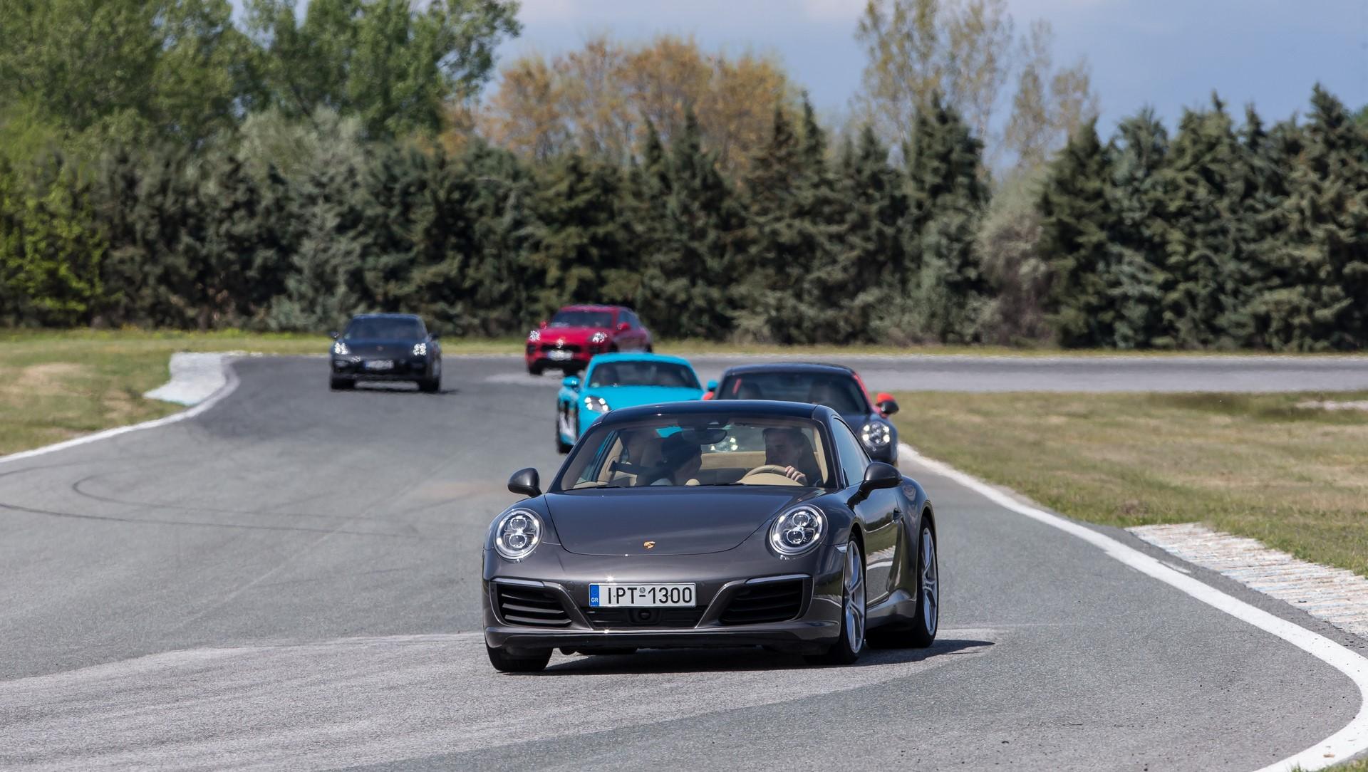Porsche Driving Experience 2017 Serres (75)