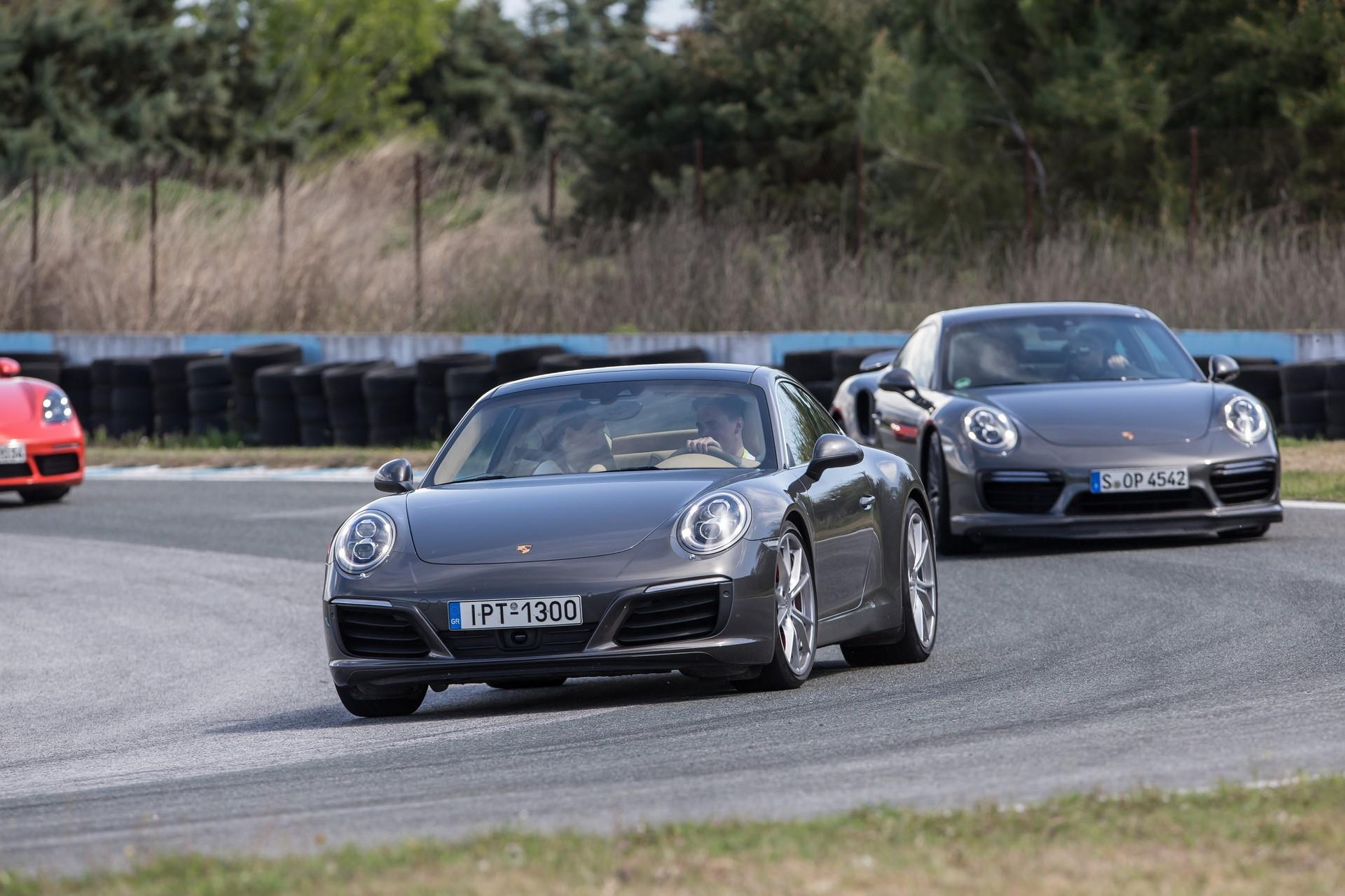 Porsche Driving Experience 2017 Serres (76)