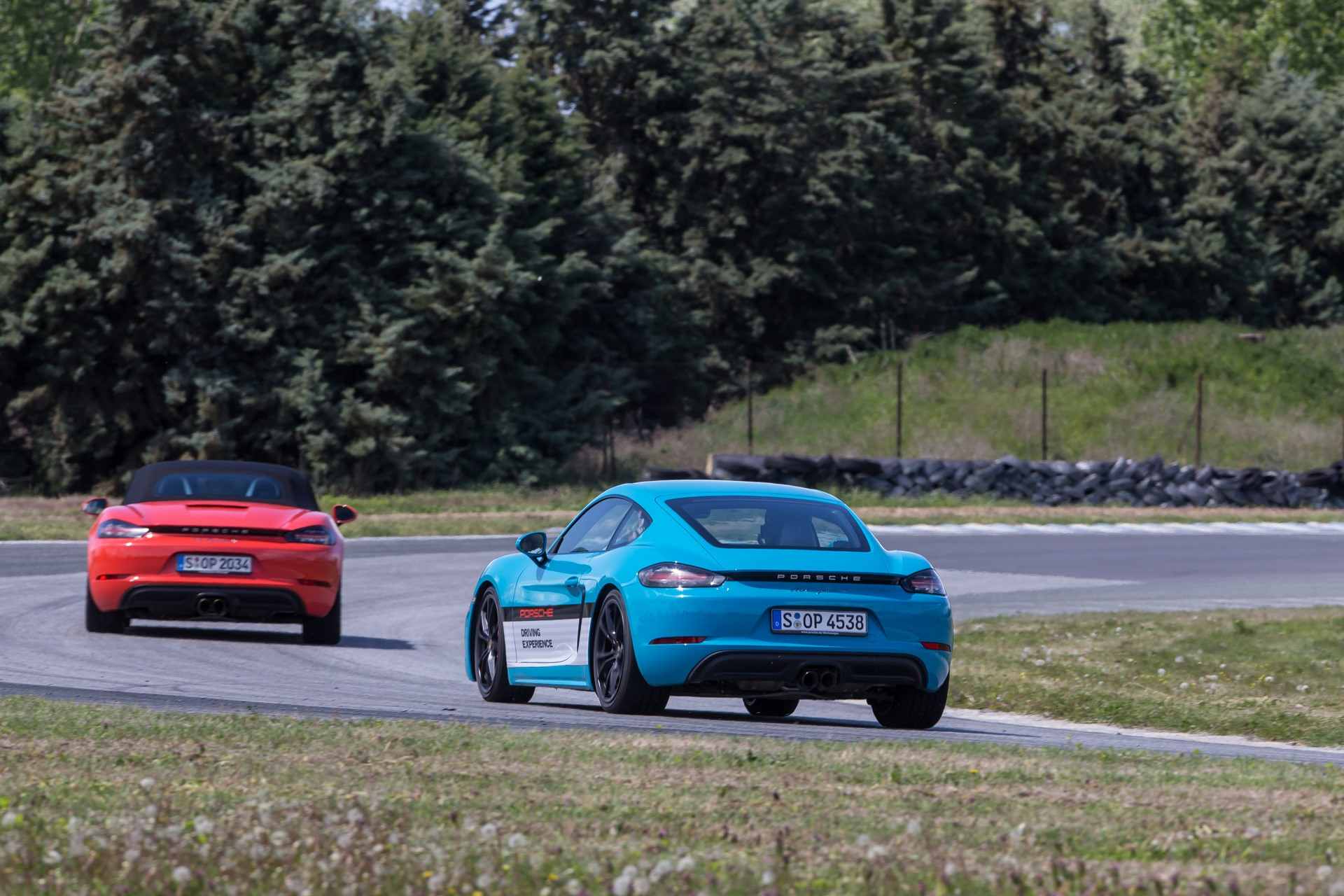 Porsche Driving Experience 2017 Serres (77)