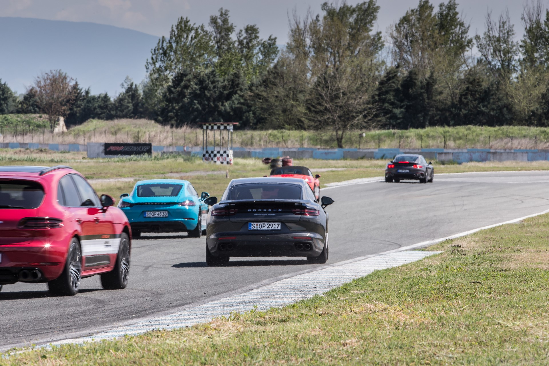 Porsche Driving Experience 2017 Serres (79)