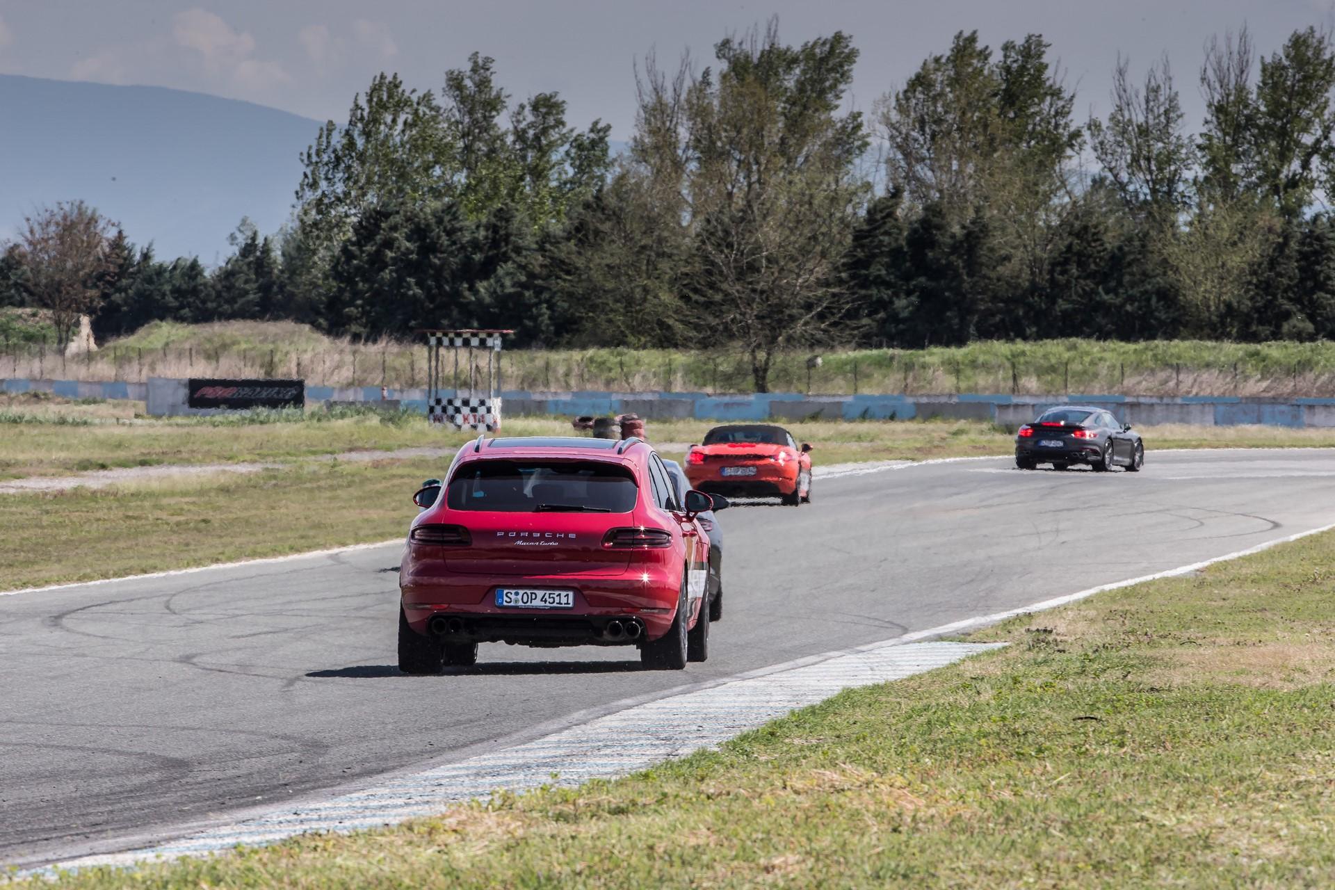 Porsche Driving Experience 2017 Serres (80)