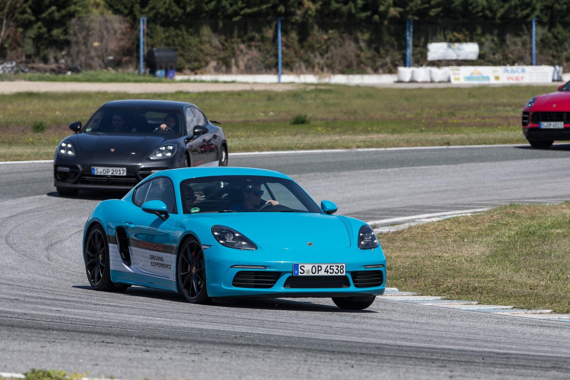 Porsche Driving Experience 2017 Serres (81)