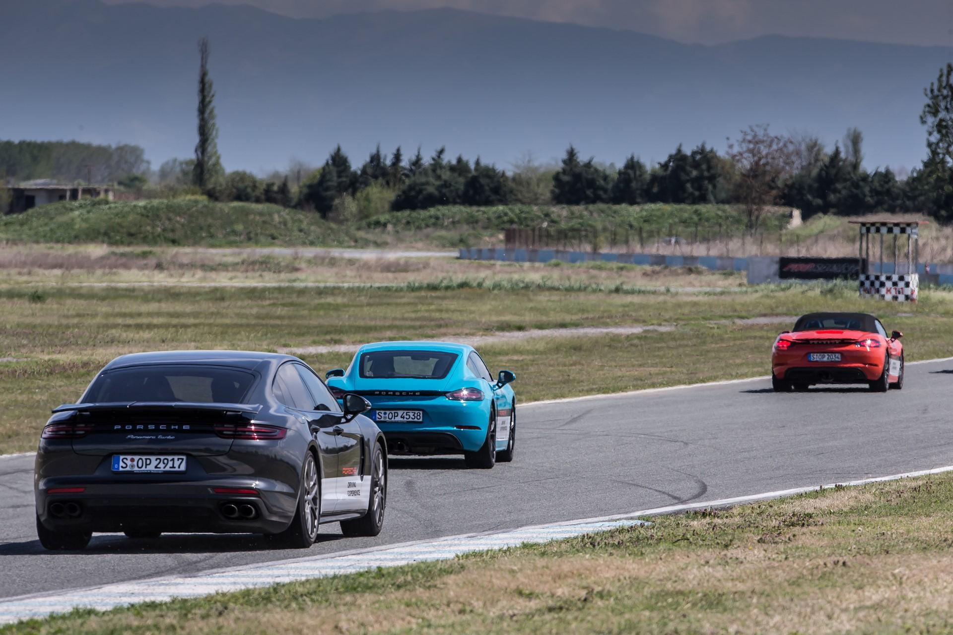 Porsche Driving Experience 2017 Serres (83)
