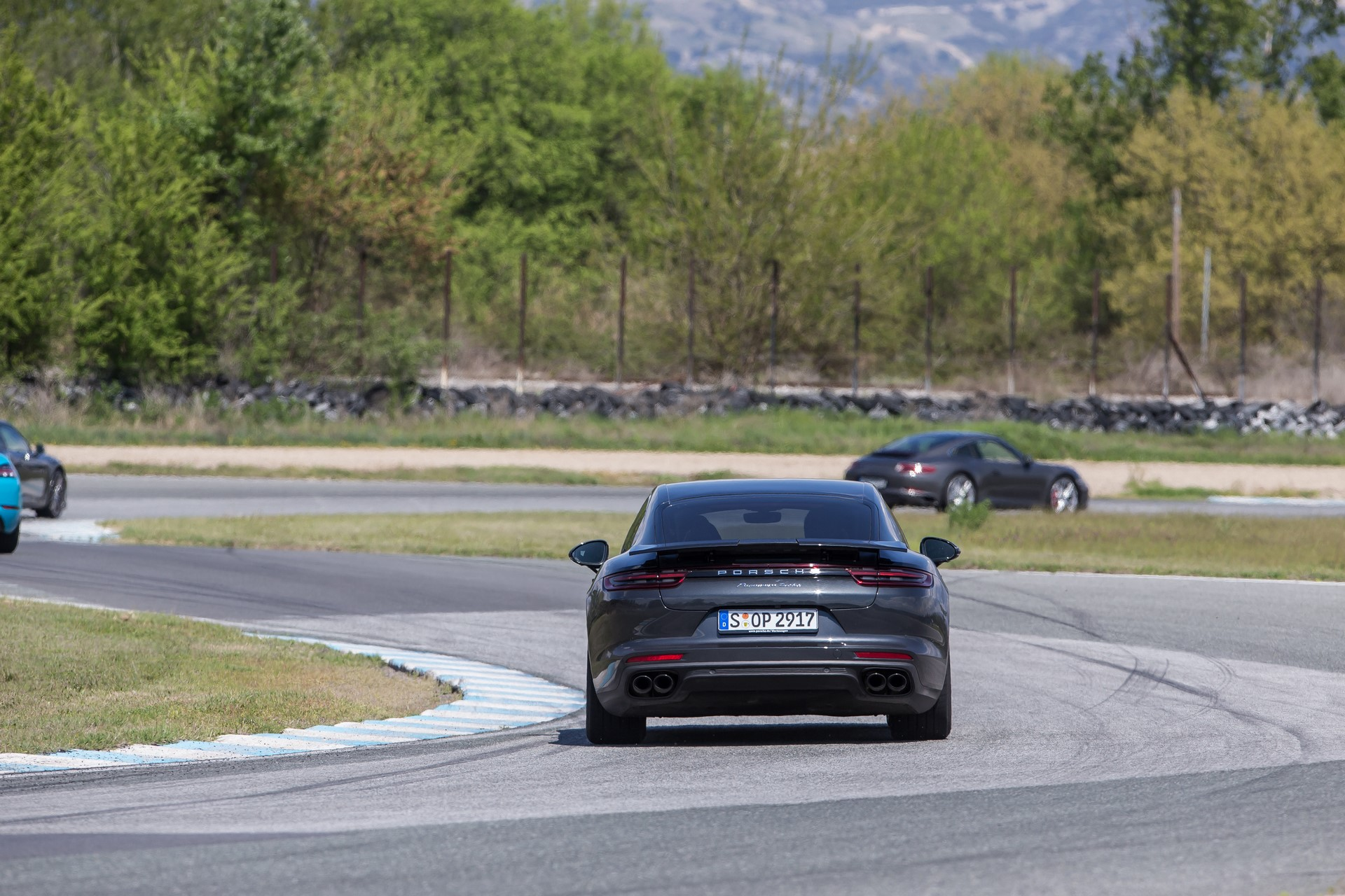 Porsche Driving Experience 2017 Serres (91)