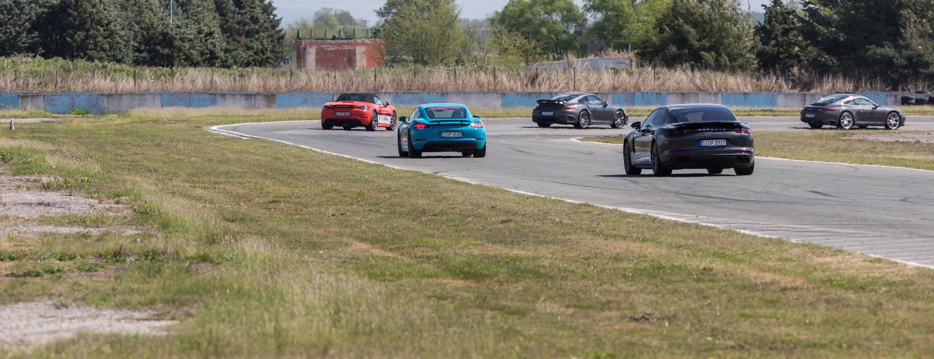 Porsche Driving Experience 2017 Serres (95)